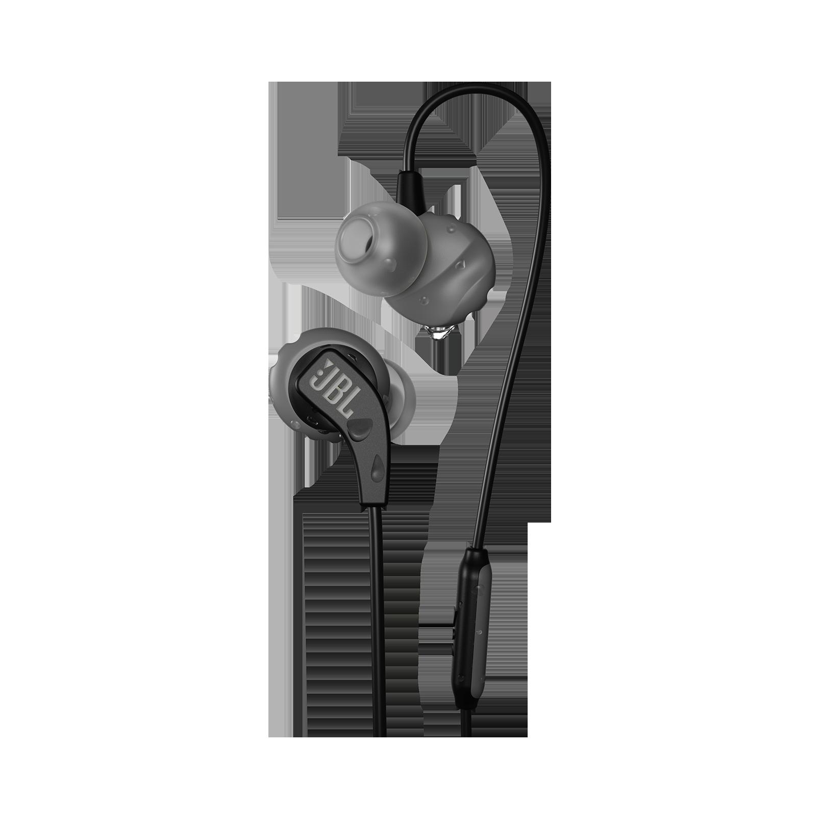 Jbl Endurance Run Sweatproof Wired Sport In Ear Headphones