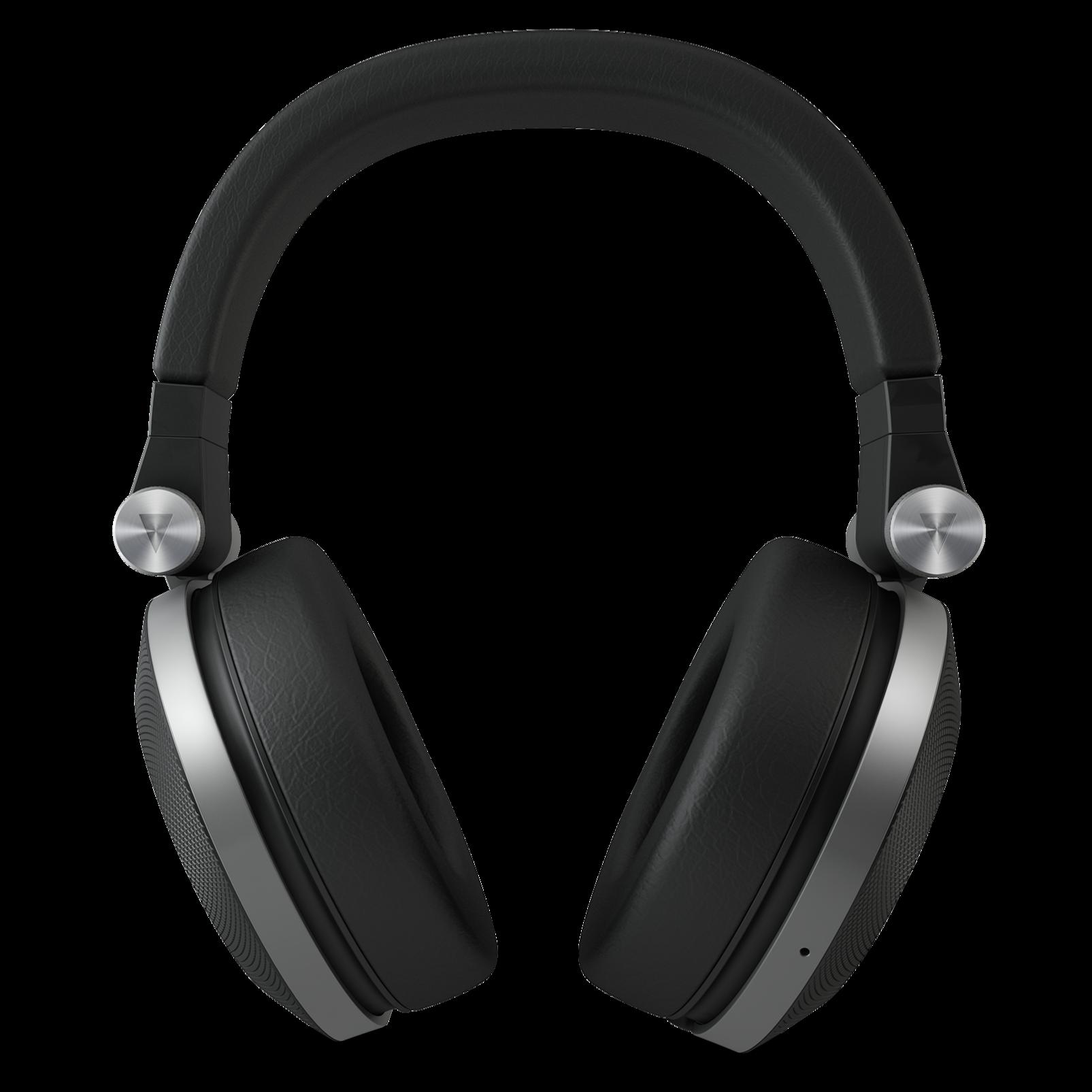 Synchros E50bt Bluetooth Around Ear Wireless Headphones With