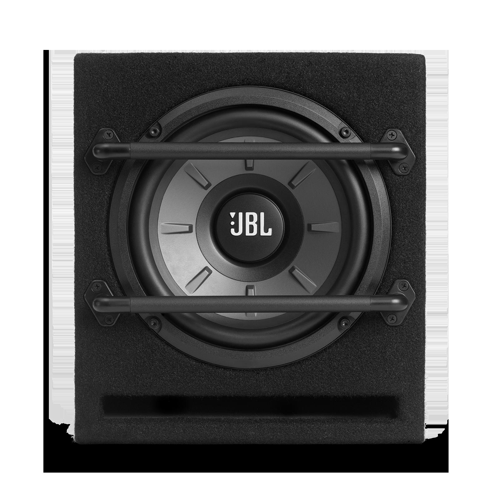 Jbl Stage 800ba Enclosure Series Powered 8 200mm Subwoofer Dual Wiring Kit With 14 Gauge Speaker
