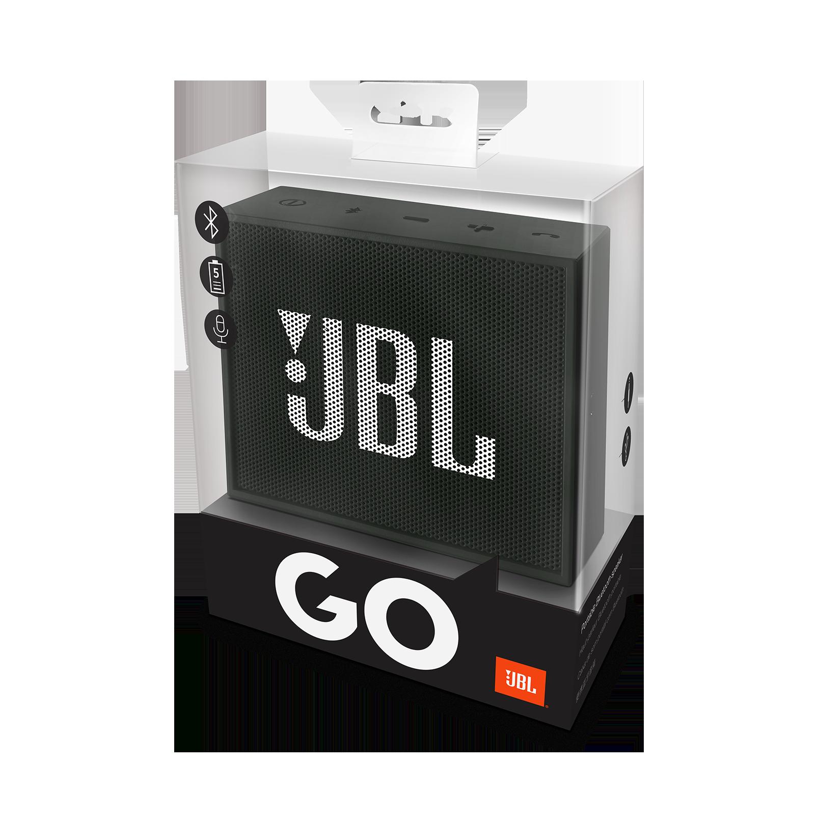 Jbl Go Full Featured Great Sounding Great Value Portable Speaker