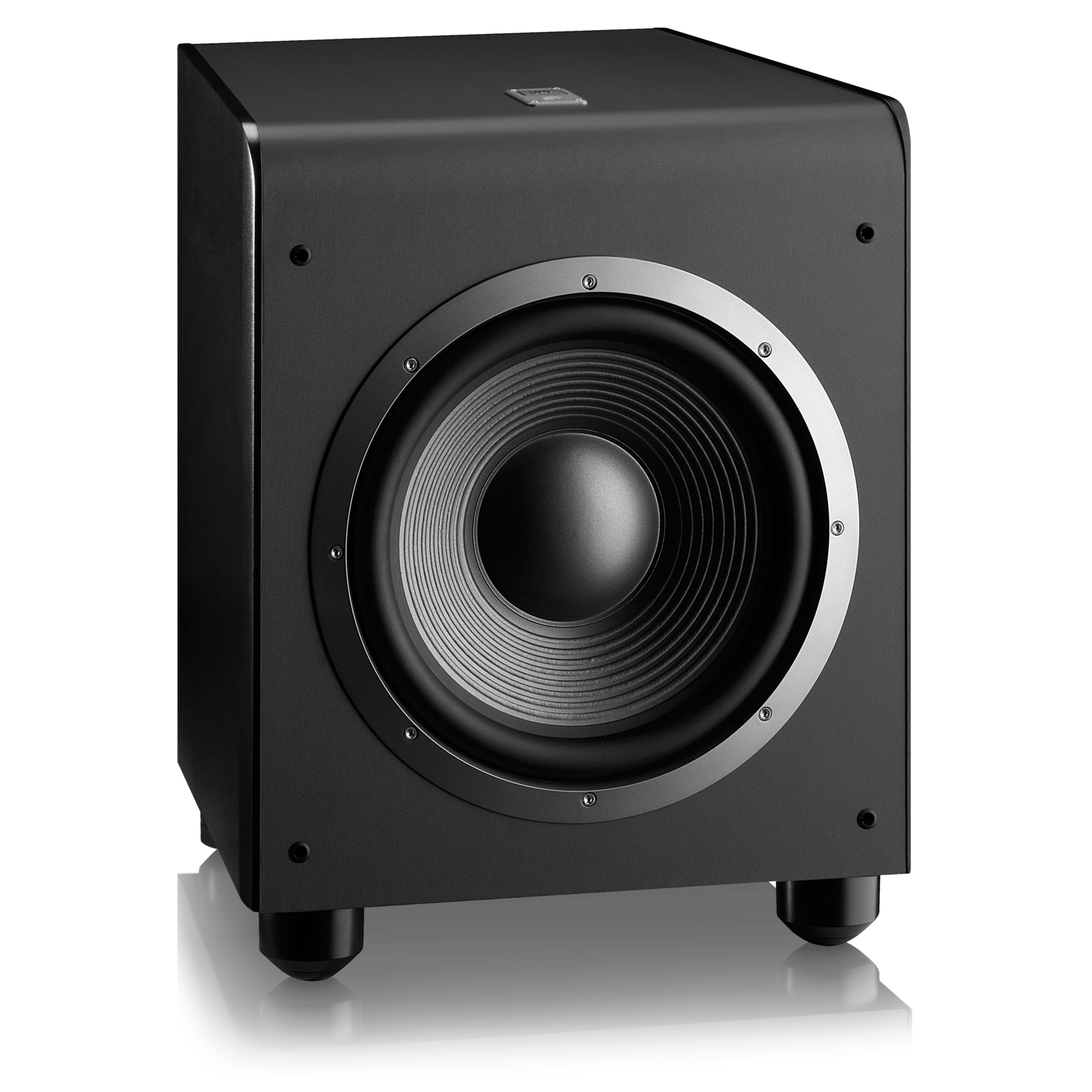 es250p powerful 400 watt subwoofer for your home theater. Black Bedroom Furniture Sets. Home Design Ideas