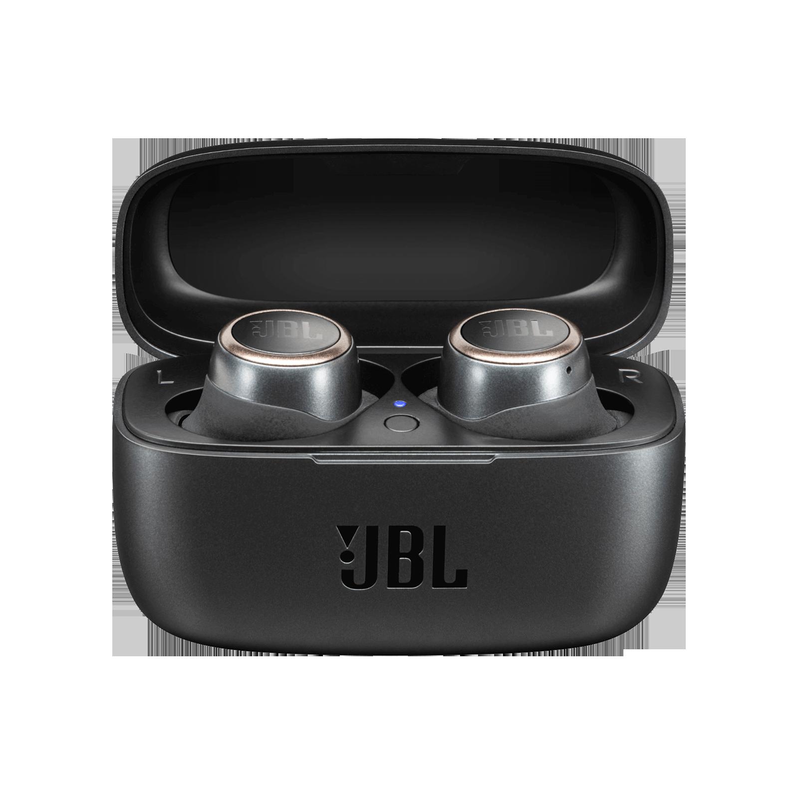 Jbl Live 300tws True Wireless In Ear Headphones With Smart Ambient