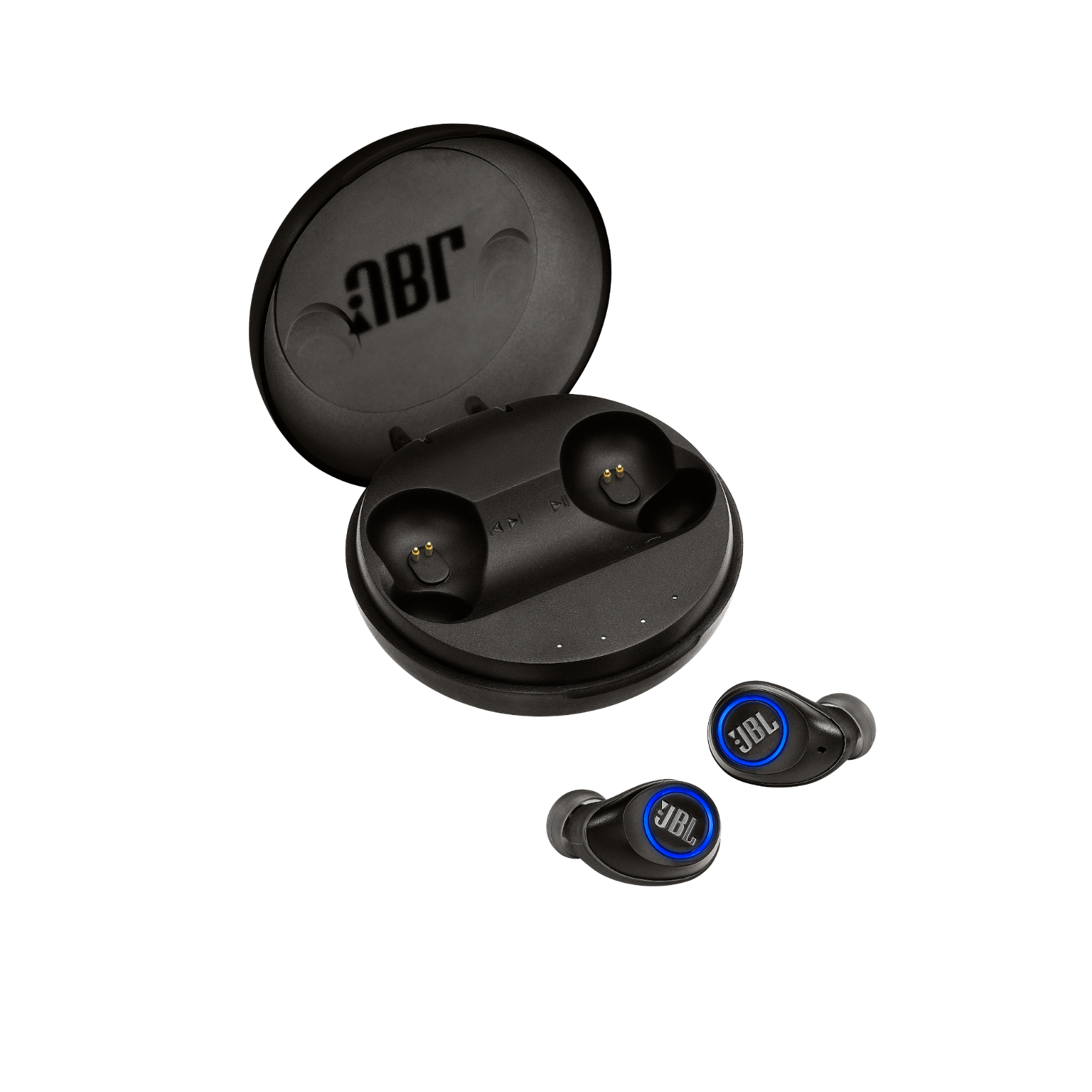 Jbl Free X True Wireless In Ear Headphones