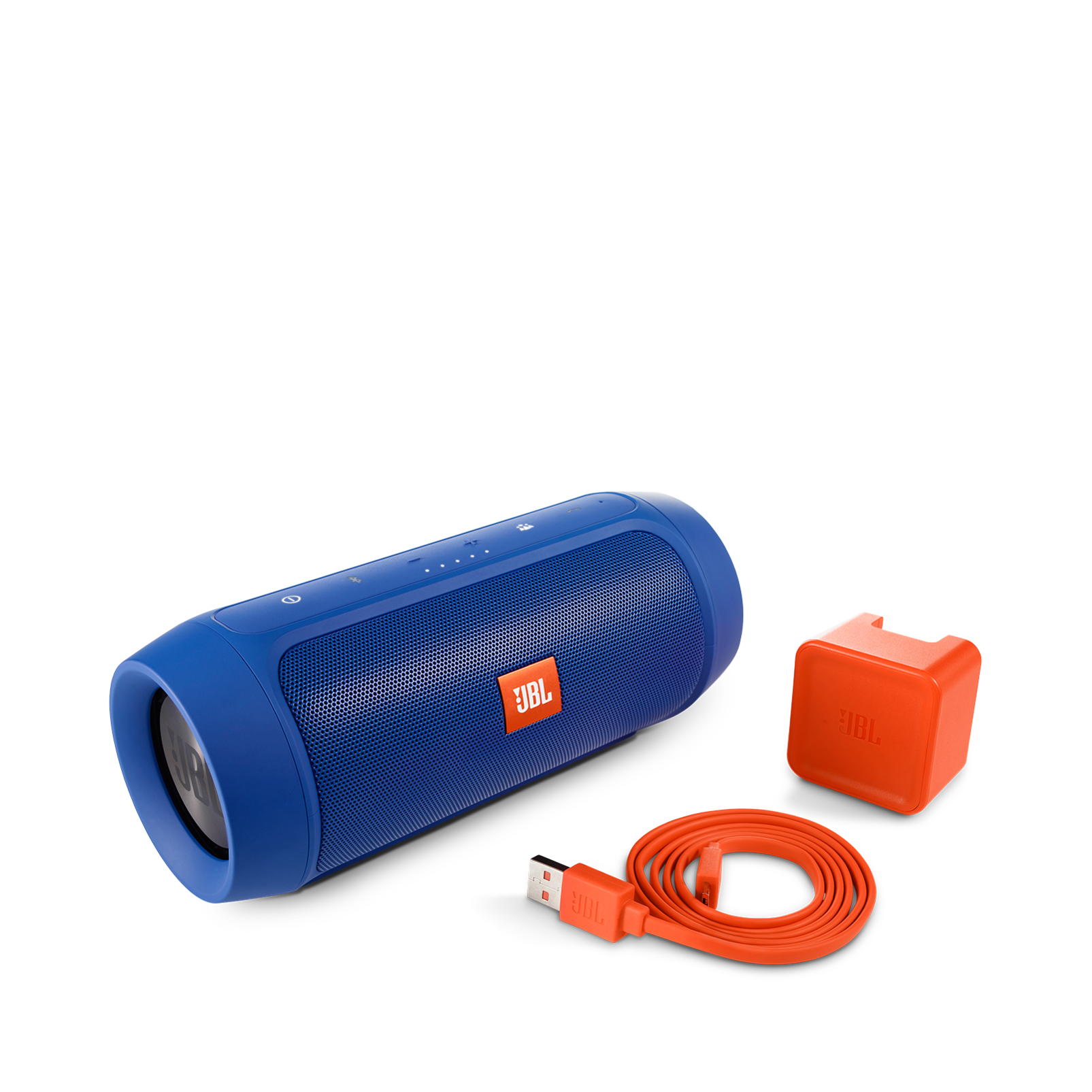 Jbl charge 2 full featured splashproof portable speaker with high capacity battery to charge - Jbl charge 2 vs charge 3 ...