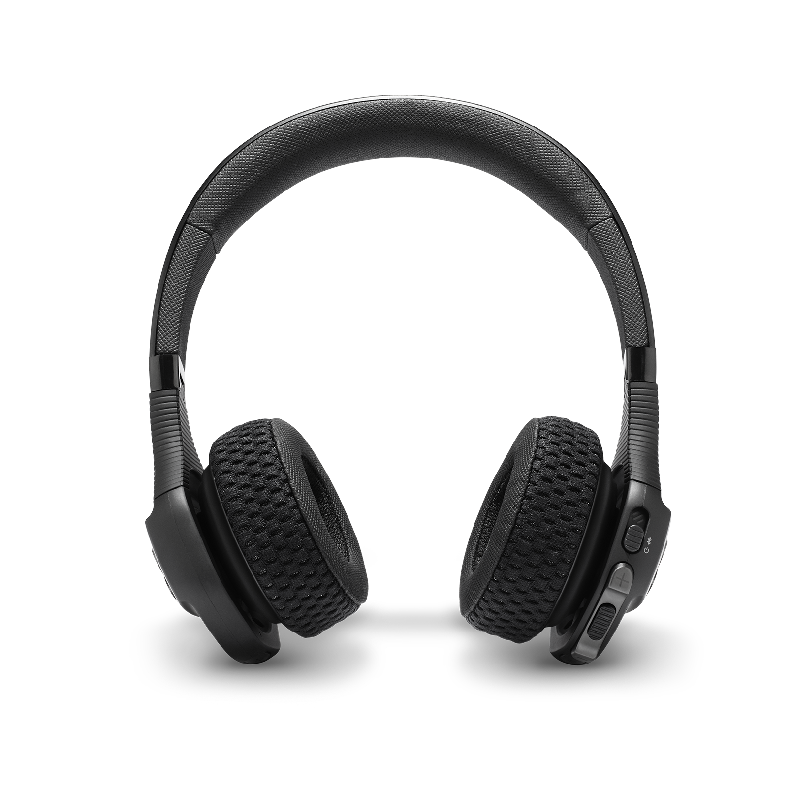 Ua Sport Wireless Train Engineered By Jbl Wireless On Ear Headphone Built For The Gym