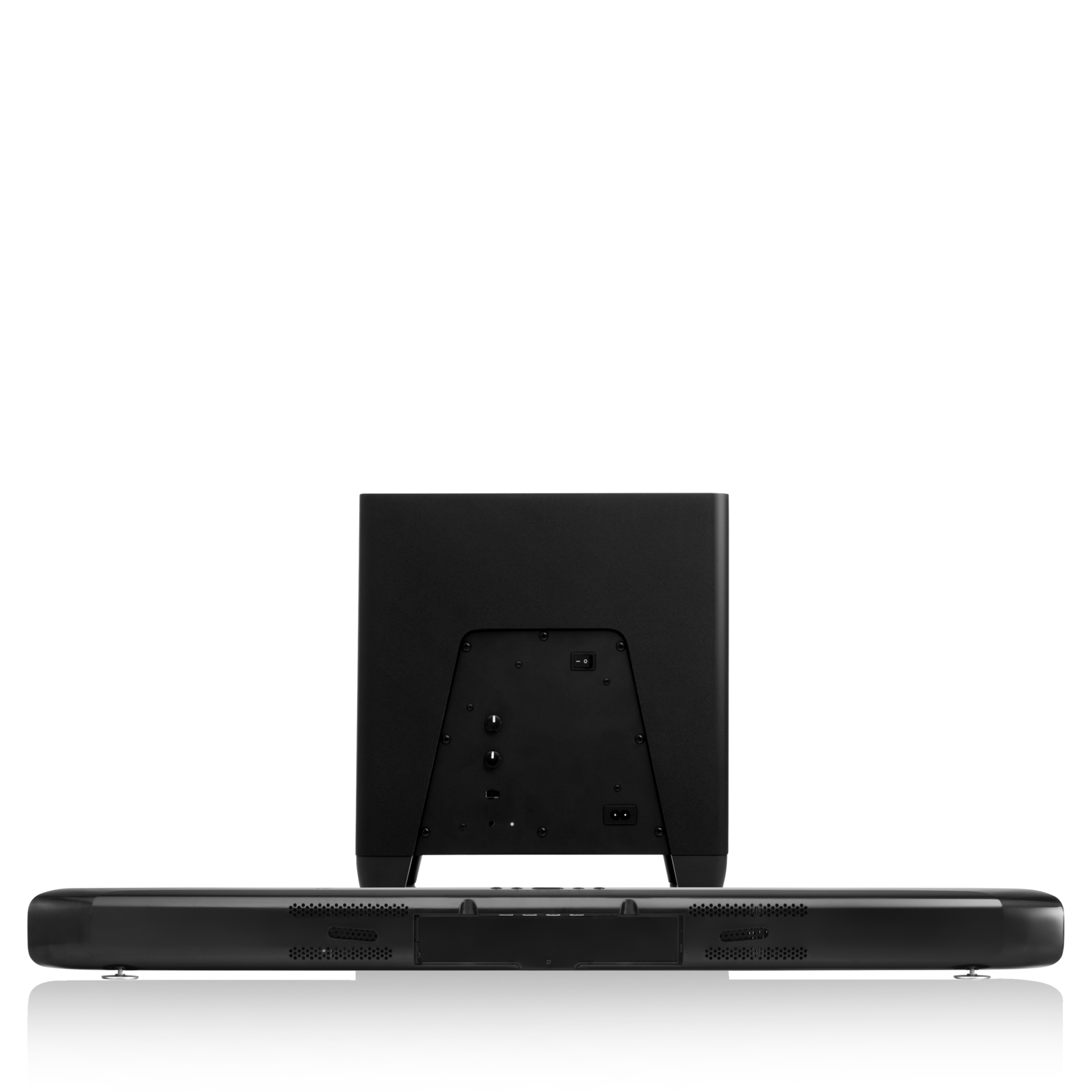 SB400_002_dvHAMaster cinema sb400 bluetooth soundbar speaker with wireless subwoofer Vizio VSB210WS Subwoofer at crackthecode.co