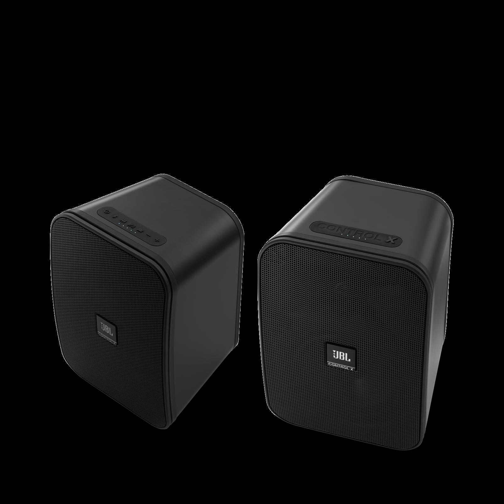 JBL Control X Wireless   All-Weather Bluetooth Speakers