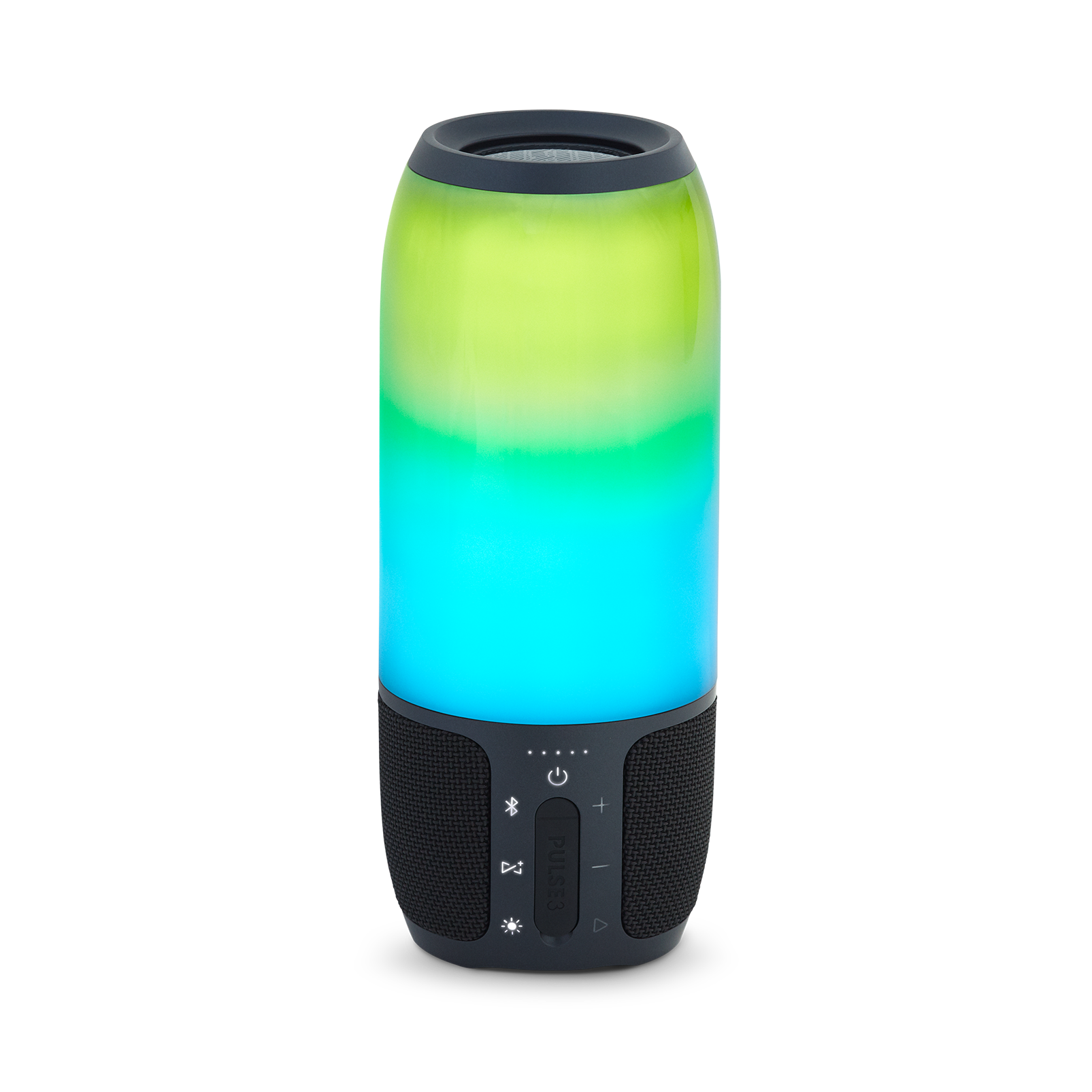 Jbl Pulse 3 Waterproof Bluetooth Speaker With 360 Lightshow Bri Xtreme Blue