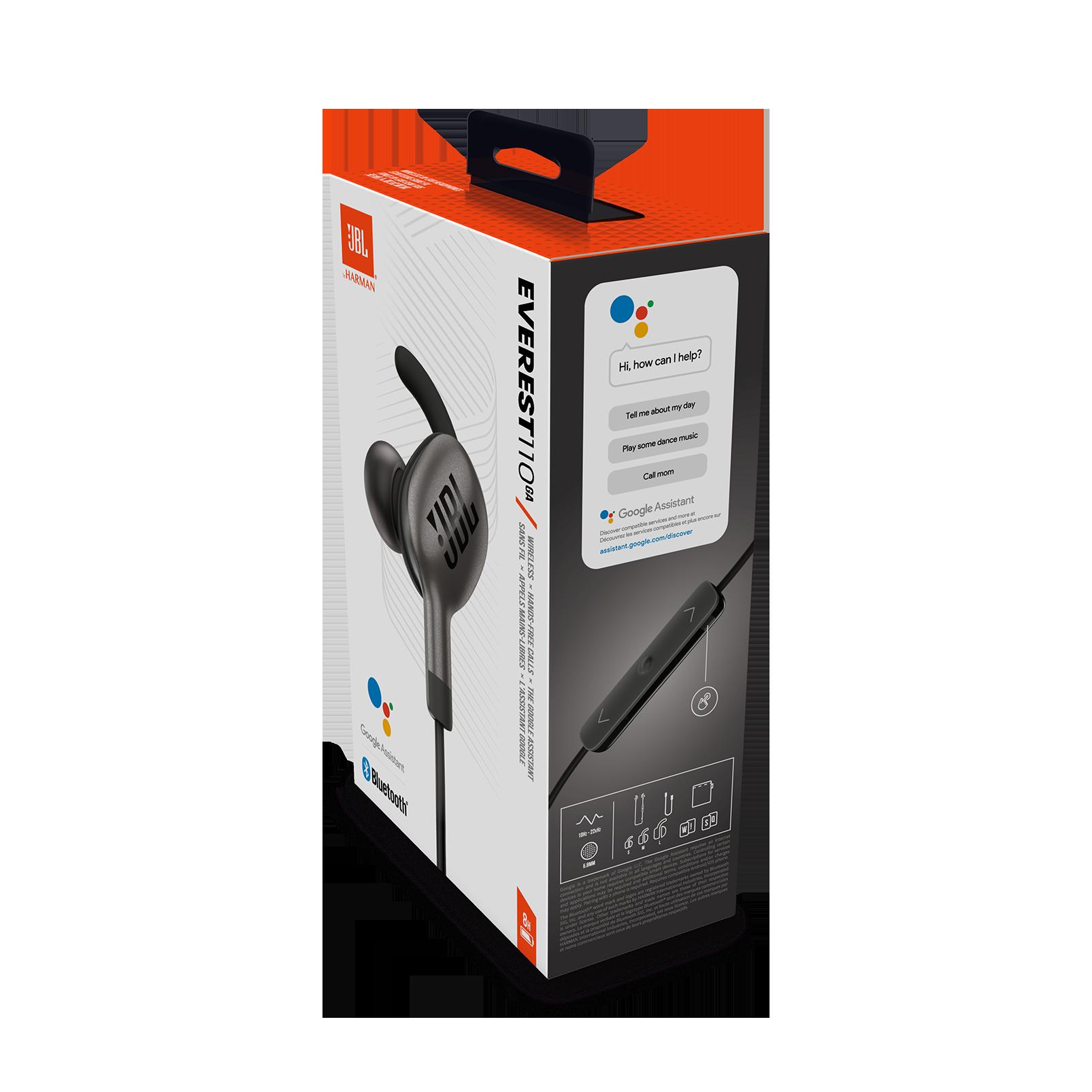 719170285e0 EVEREST 110GA | Wireless in-ear headphones