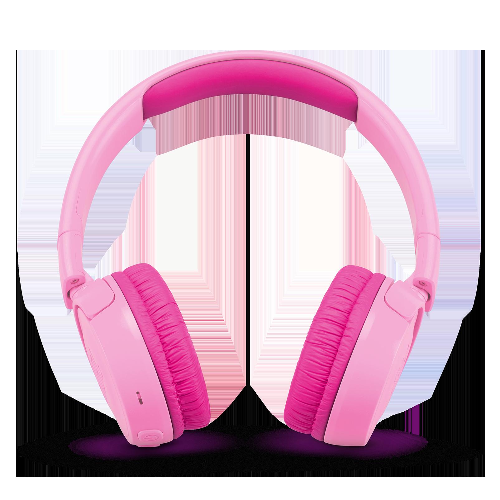 Jbl Jr300bt Kids Wireless On Ear Headphones