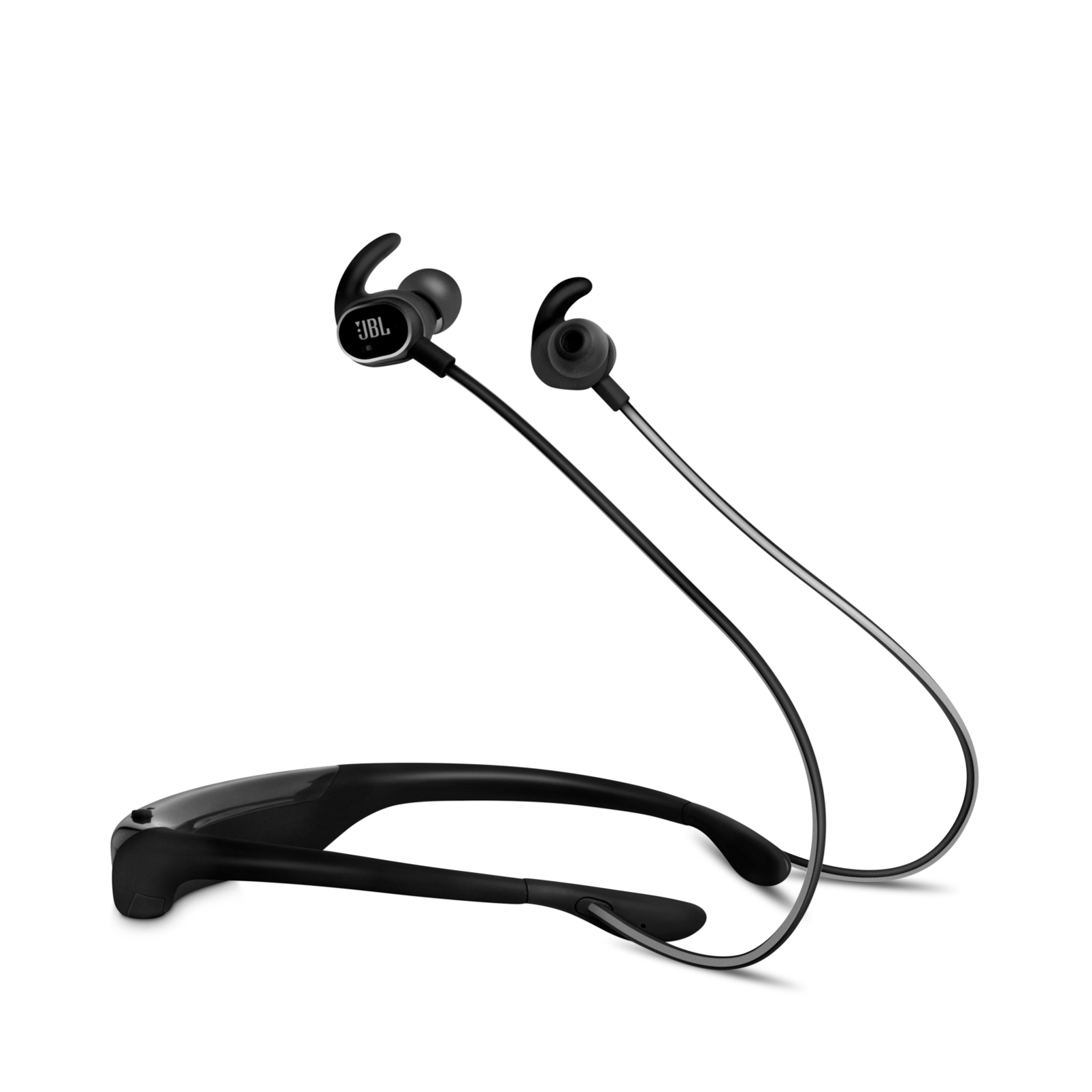 a93a8f3c72e Reflect Response | Wireless Touch Control Sport Headphones
