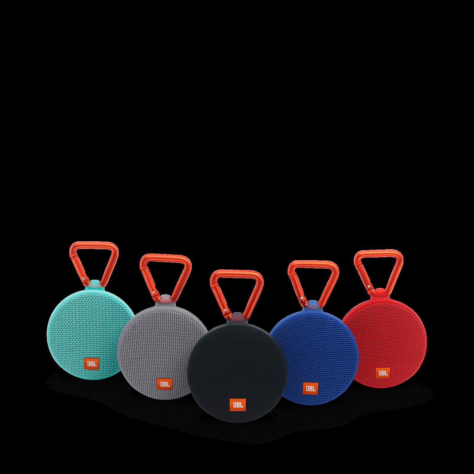 bluetooth speakers JBL CLIP