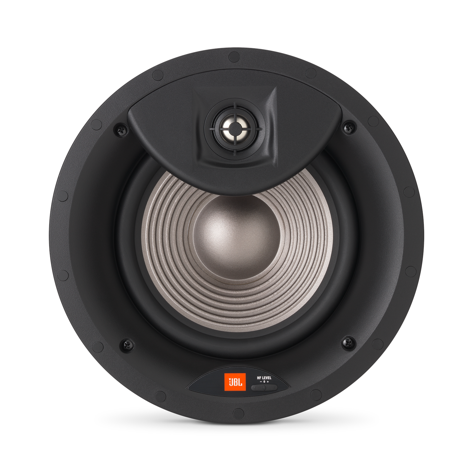 Studio 2 8ic Premium In Ceiling Loudspeaker With 8 Woofer System Crossover Network Schematic Design