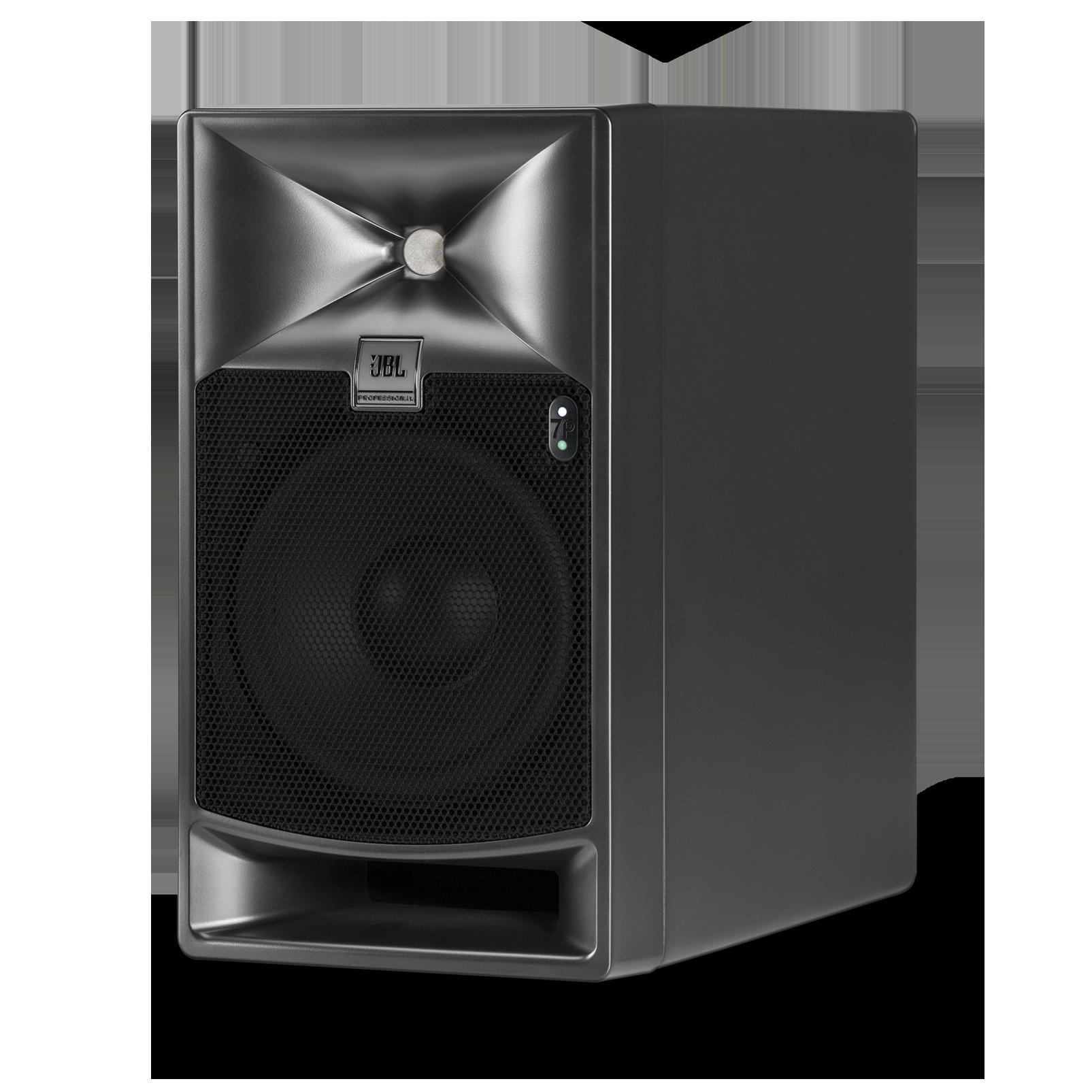 jbl 705p 5 bi amplified master reference monitor. Black Bedroom Furniture Sets. Home Design Ideas