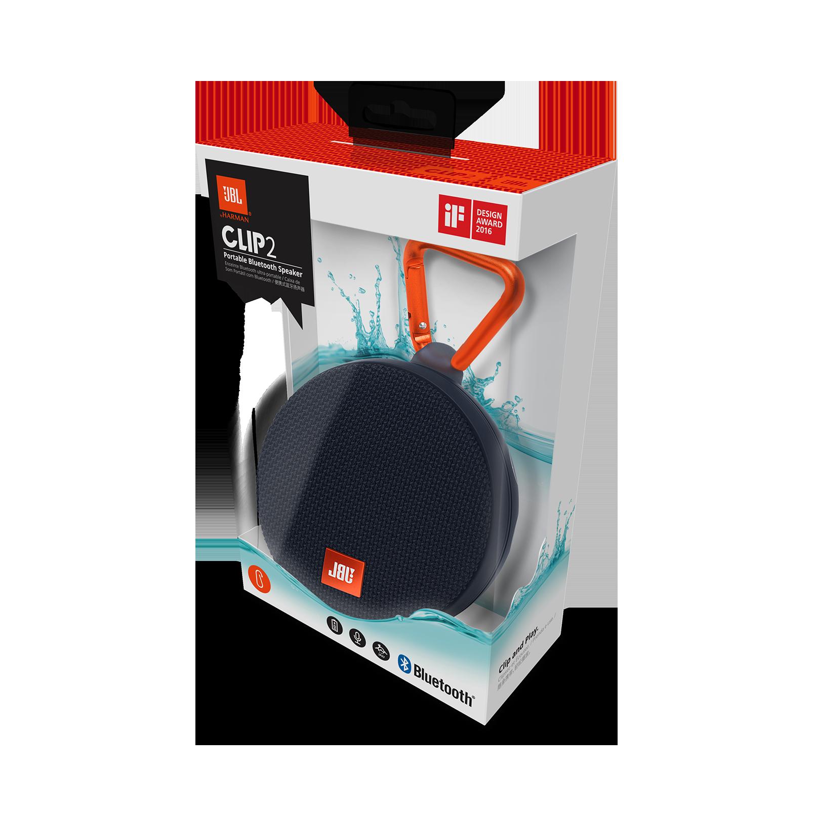 Jbl Clip 2 Waterproof Ultra Portable Bluetooth Speaker Musik Box Mini Whats In The