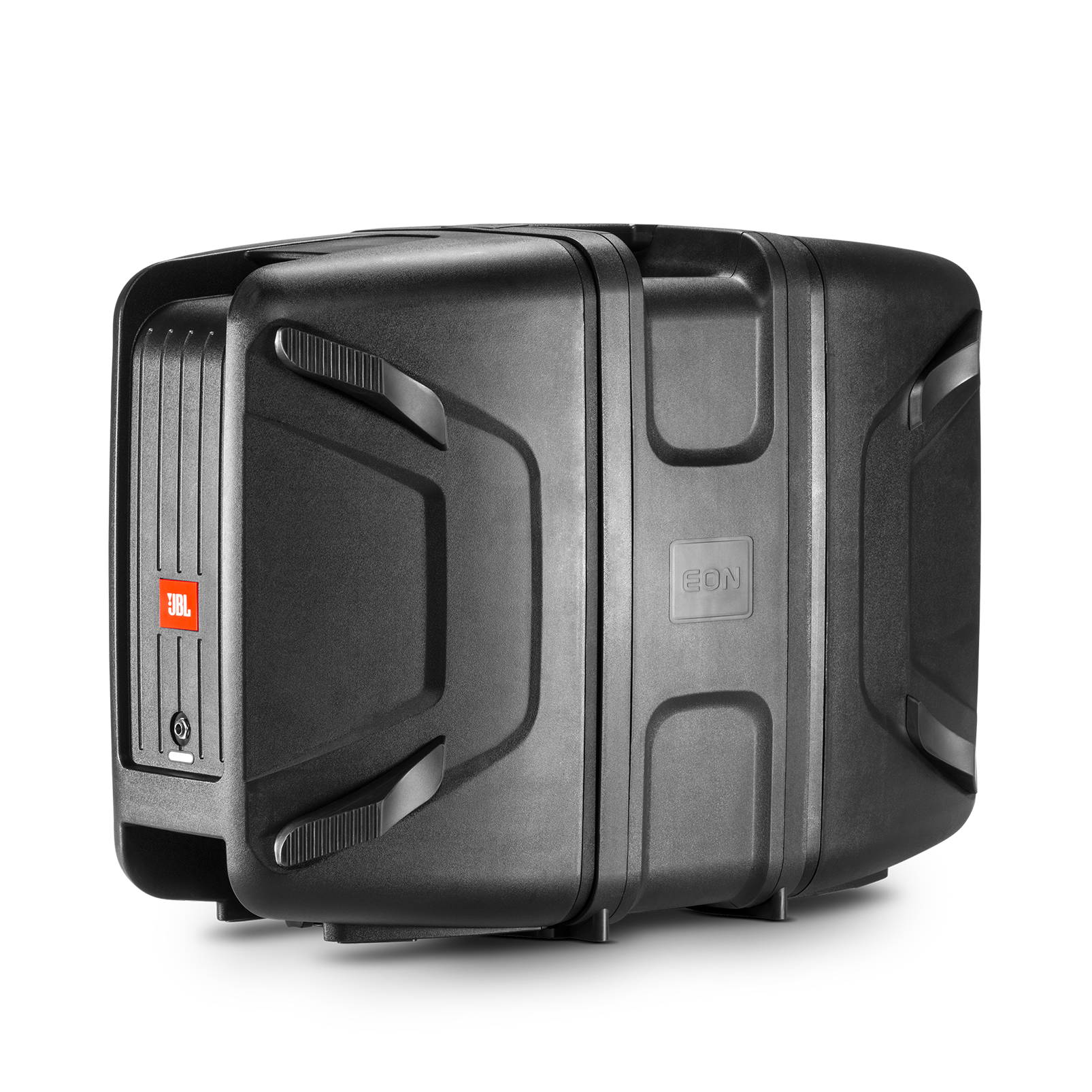 Jbl Eon208p Portable 8 2 Way Pa With 8 Channel Powered
