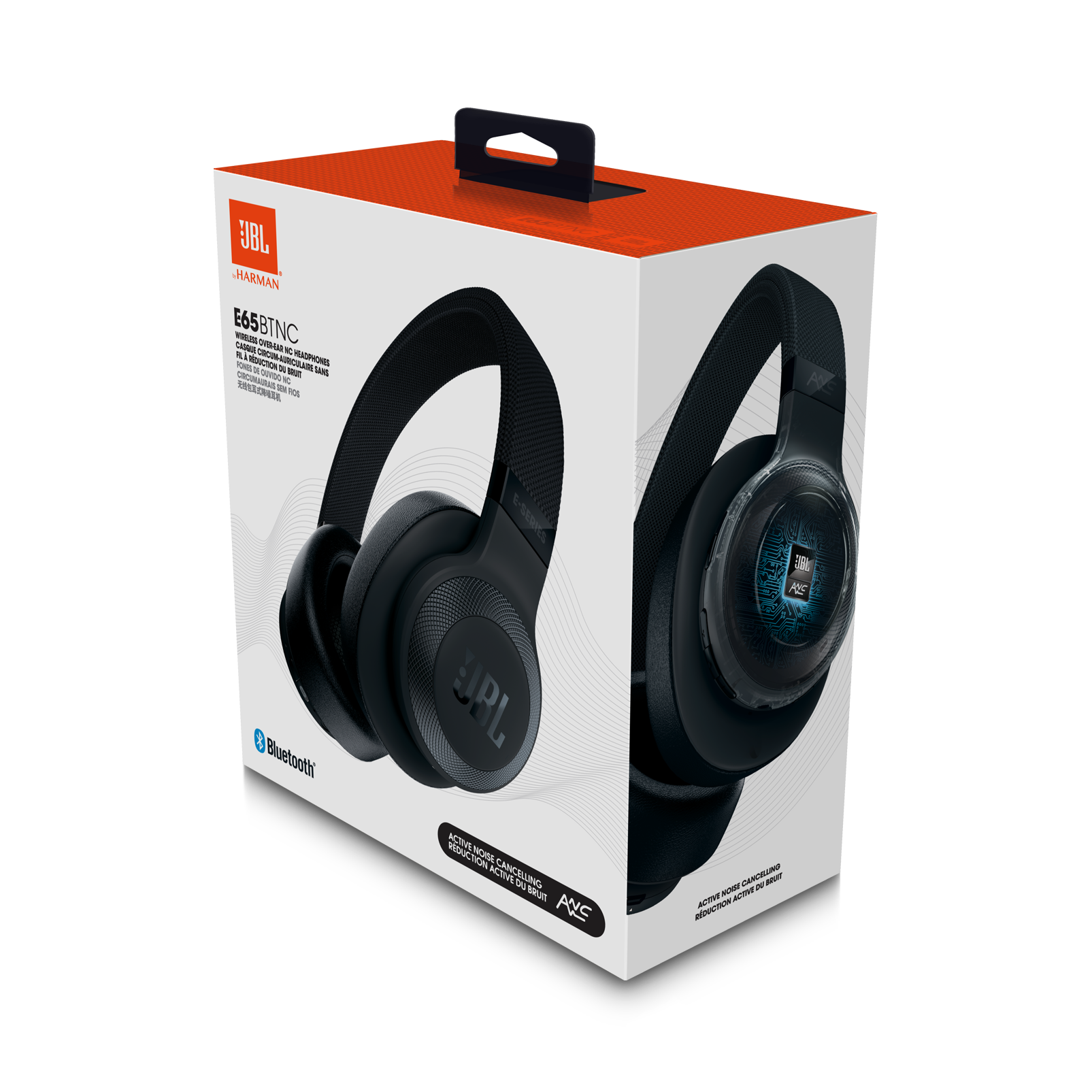Jbl E65btnc Wireless Over Ear Noise Cancelling Headphones Building Canceling Manuals Downloads