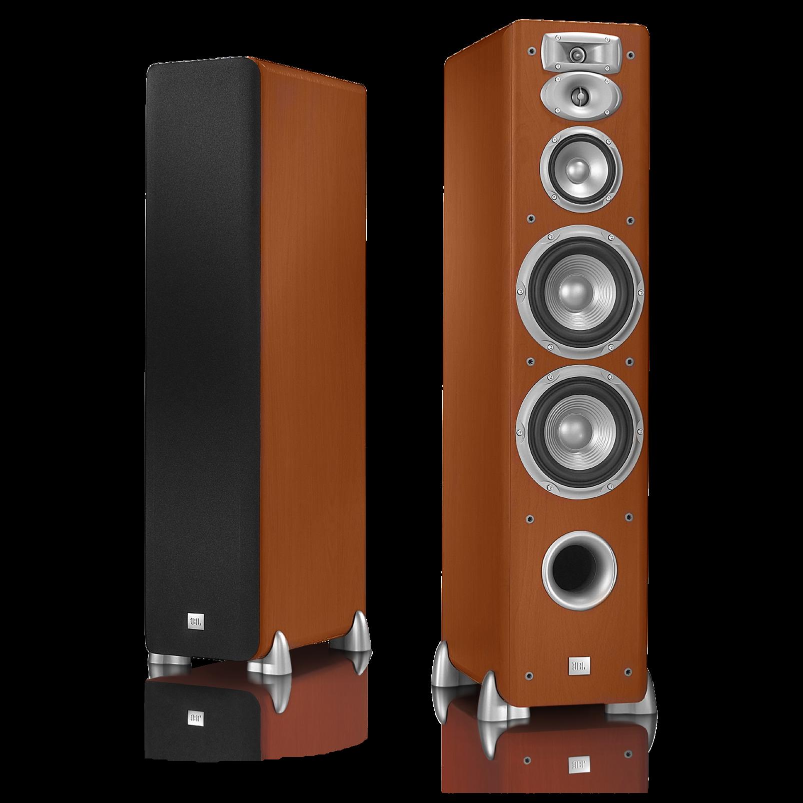 Studio L880 High Performance 4 Way 6 Inch Floorstanding