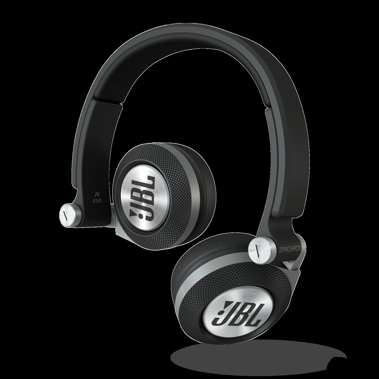 72fa088d5fd Synchros E30 | On-ear headphones with bold, JBL sound and advanced ...