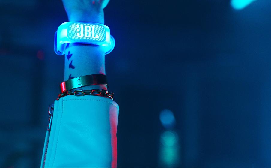 Air Gesture Wristband