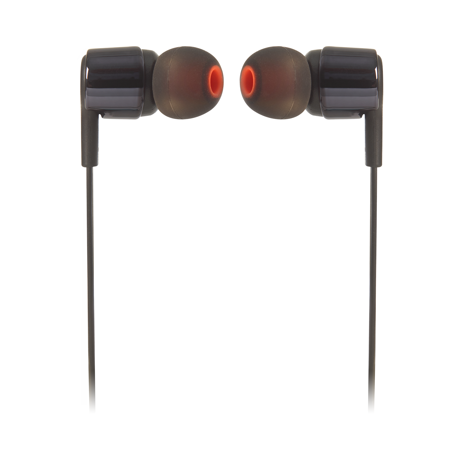 Jbl T210 In Ear Headphones Reflect Response Sport Bluetooth Headphone Hitam