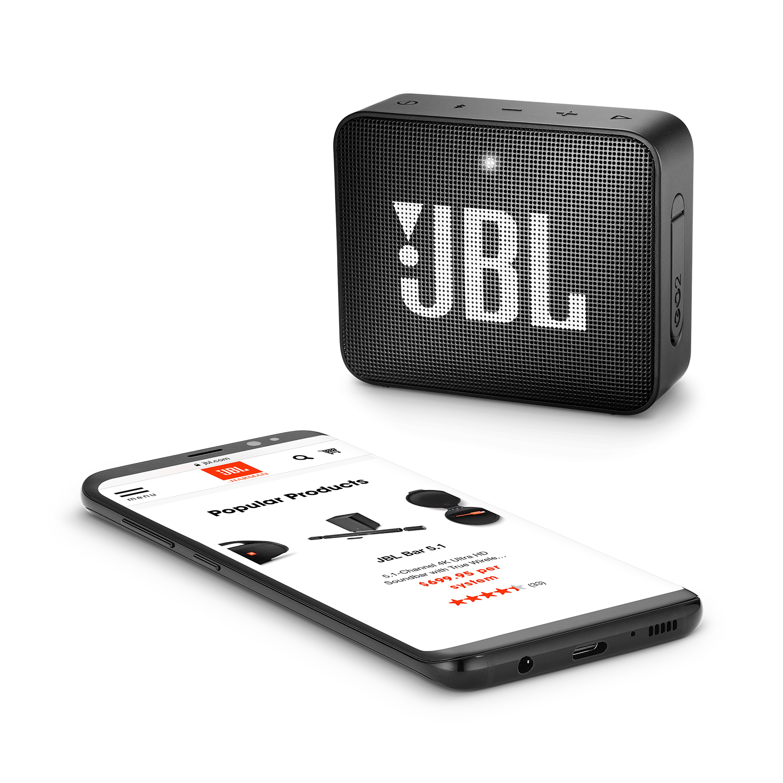 Jbl Go 2 Portable Bluetooth Speaker Samsung Headphone Cable Wiring Diagram