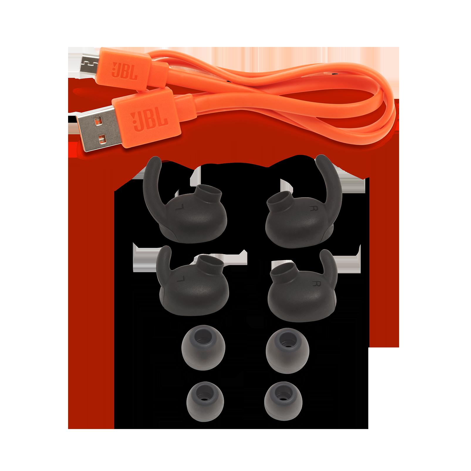 Everest 110ga Wireless In Ear Headphones Usbcablewiringpng