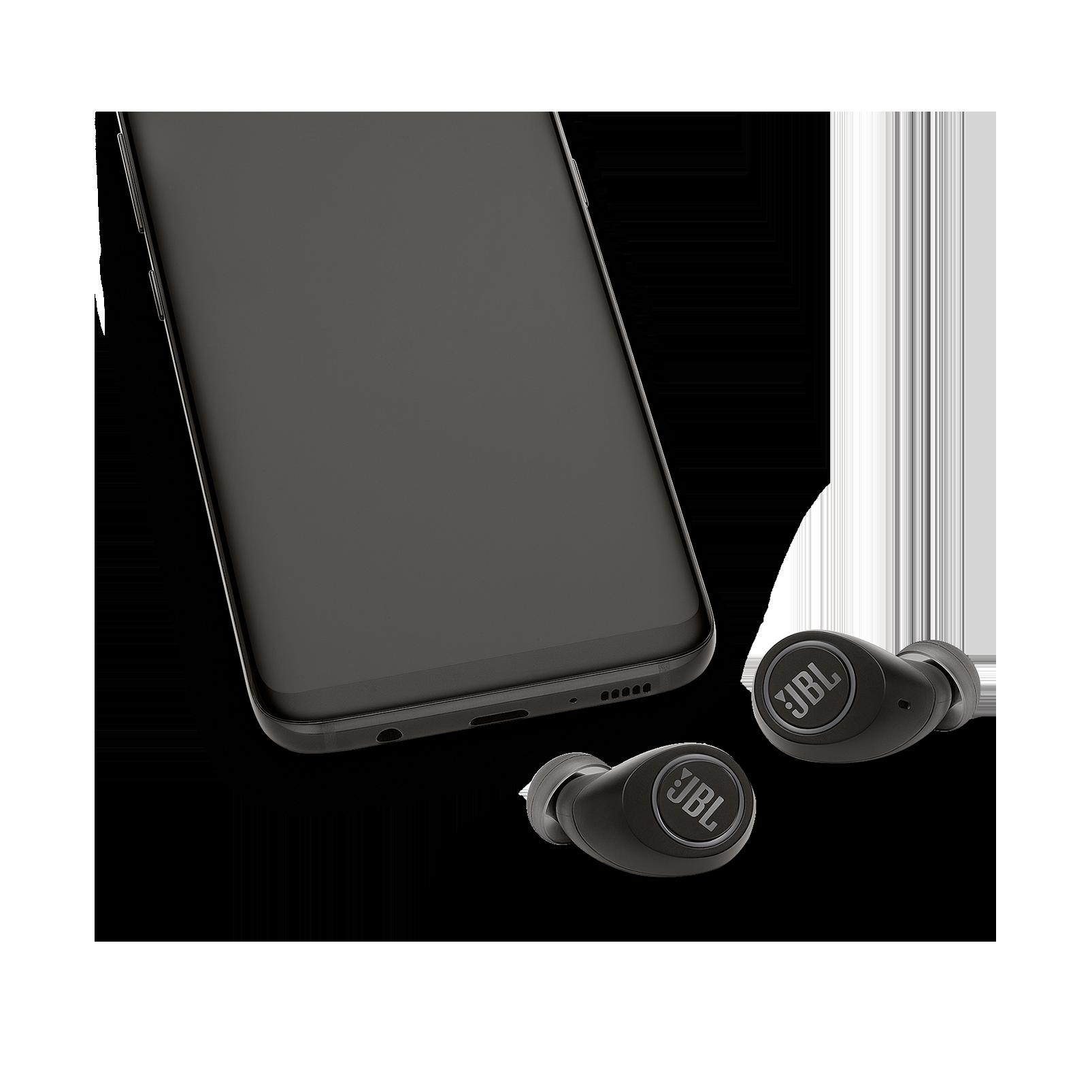 Jbl Free X Truly Wireless In Ear Headphones