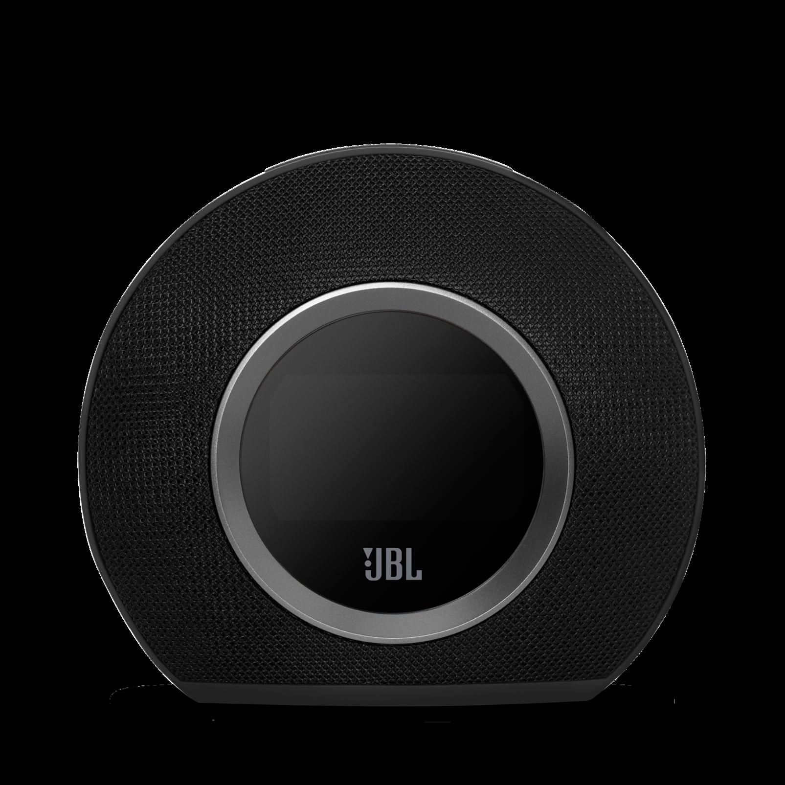 jbl horizon bluetooth alarm clock radio  usb chargers ambient light