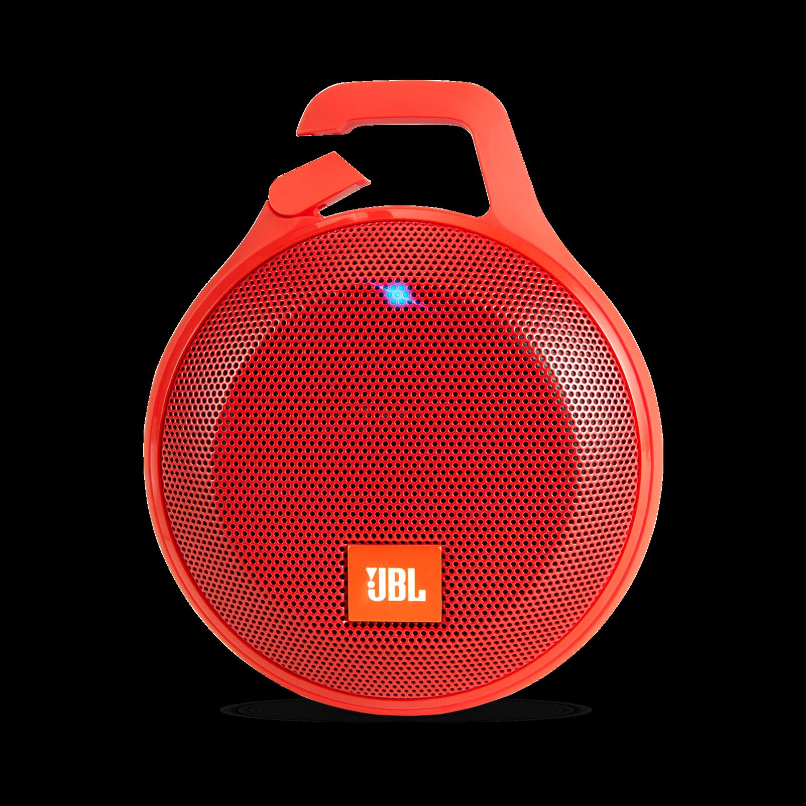 Jbl Clip Rugged Splashproof Bluetooth Speaker