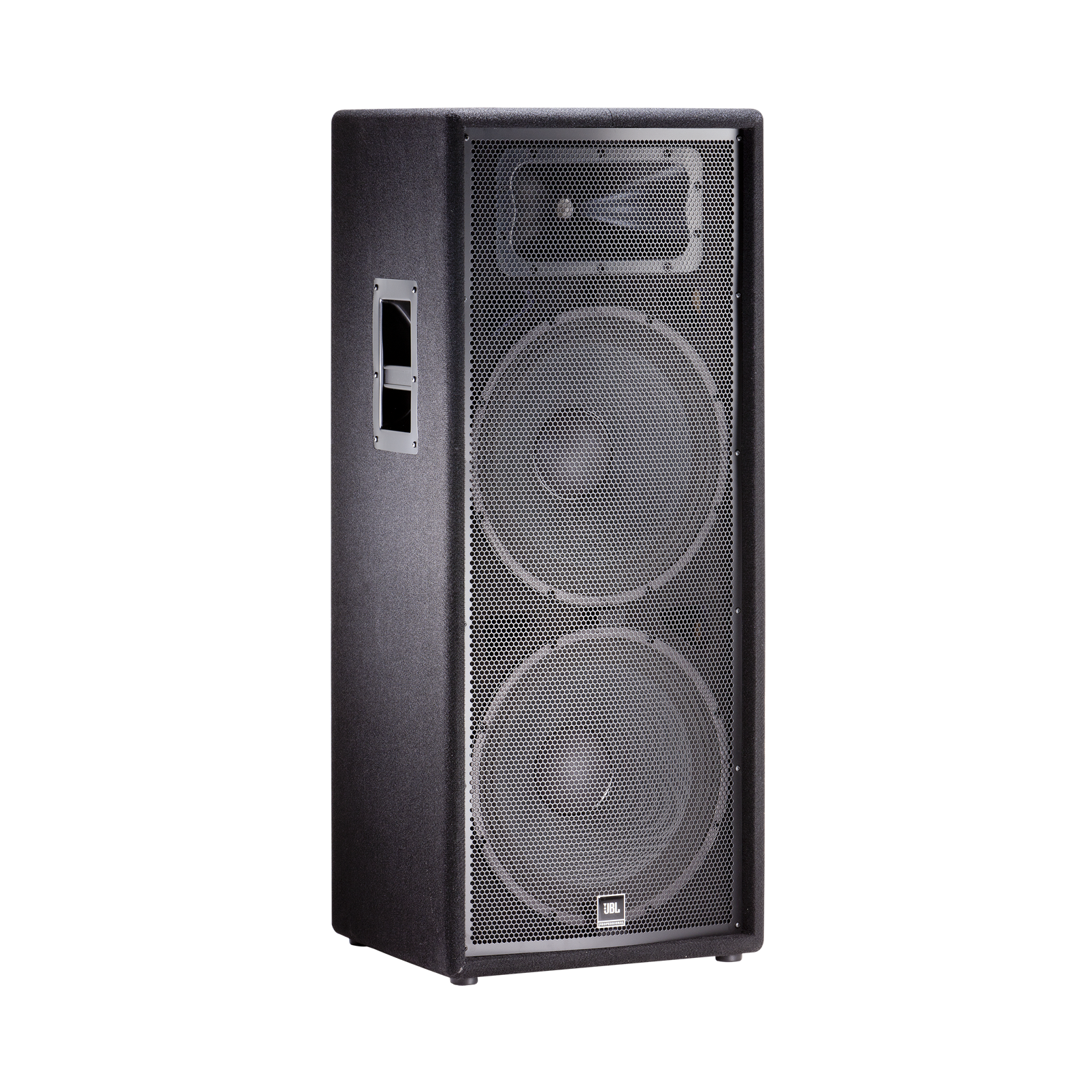 Jbl Jrx225 Dual 15 Two Way Sound Reinforcement Loudspeaker System Volts Power Output Of Each Speaker 10 Watt With 4 Ohm Impedance