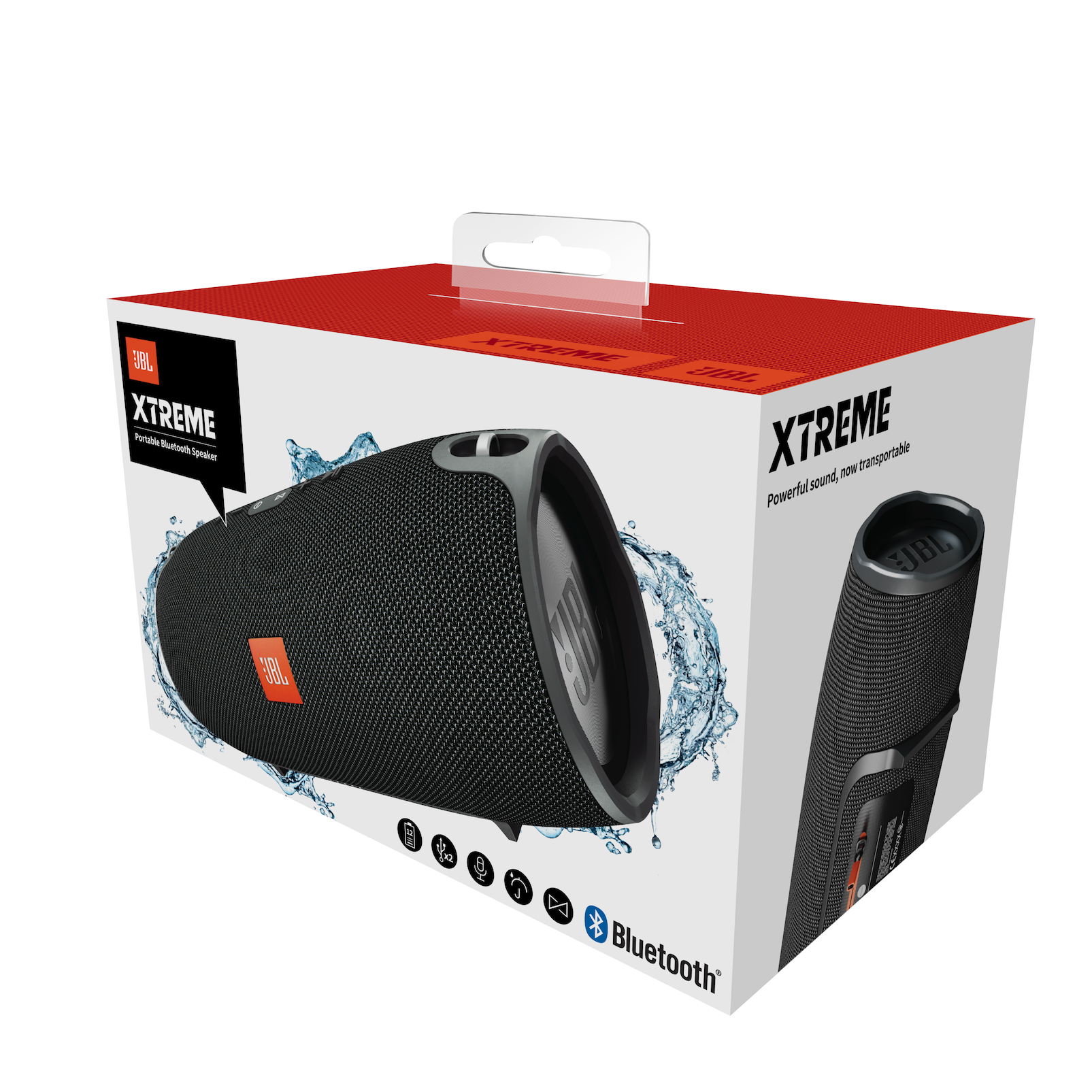 User manual jbl charge 2 portable stereo speaker (blue.