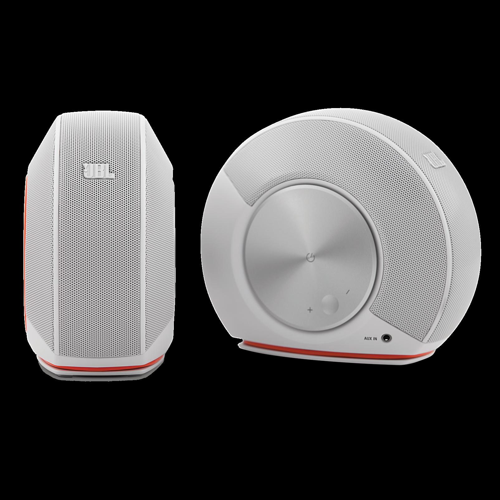Jbl Pebbles Plug And Play Usb 20 Computer Speakers Hi Fi Pc Speaker System