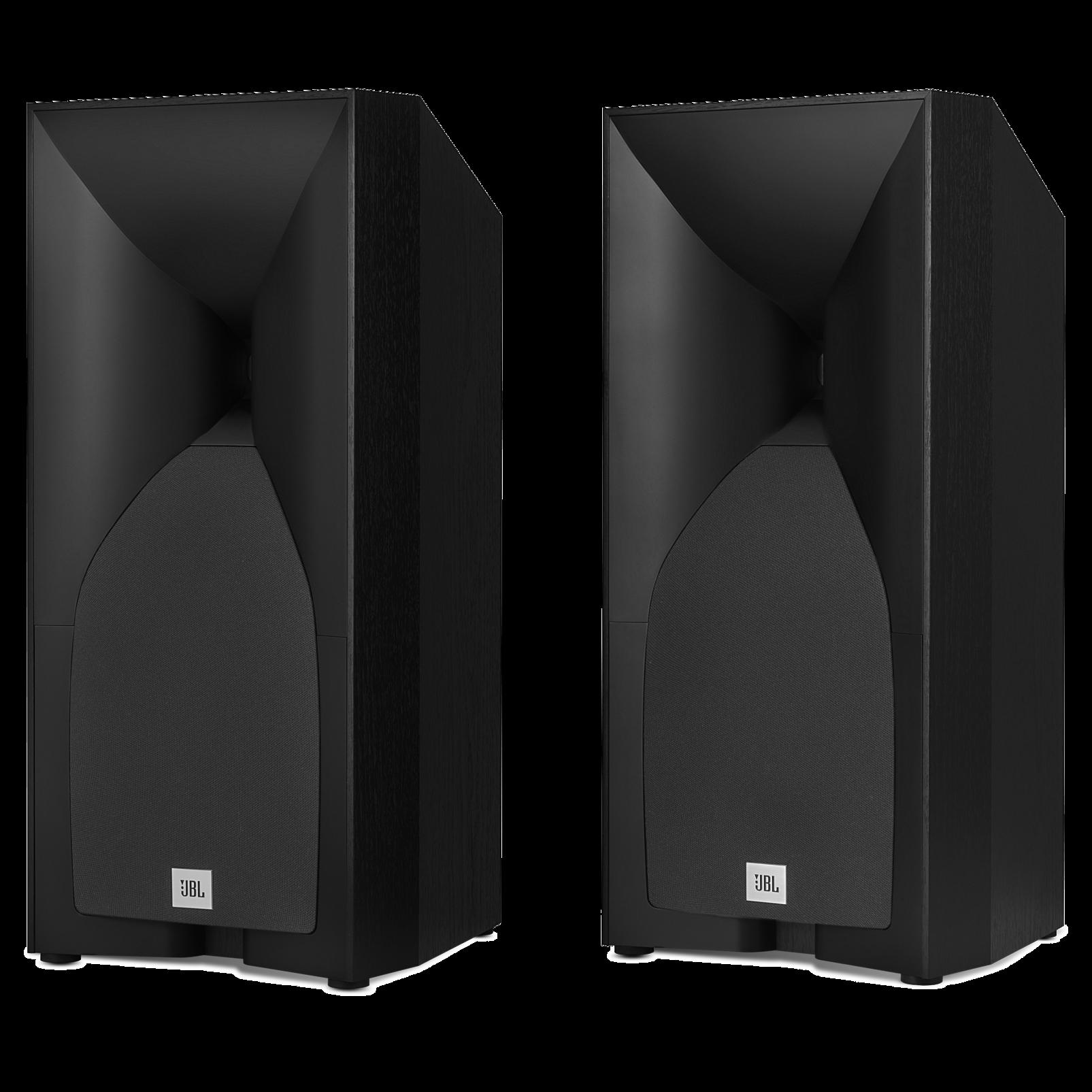 Studio 530 | Professional-quality 125-watt Bookshelf Speakers