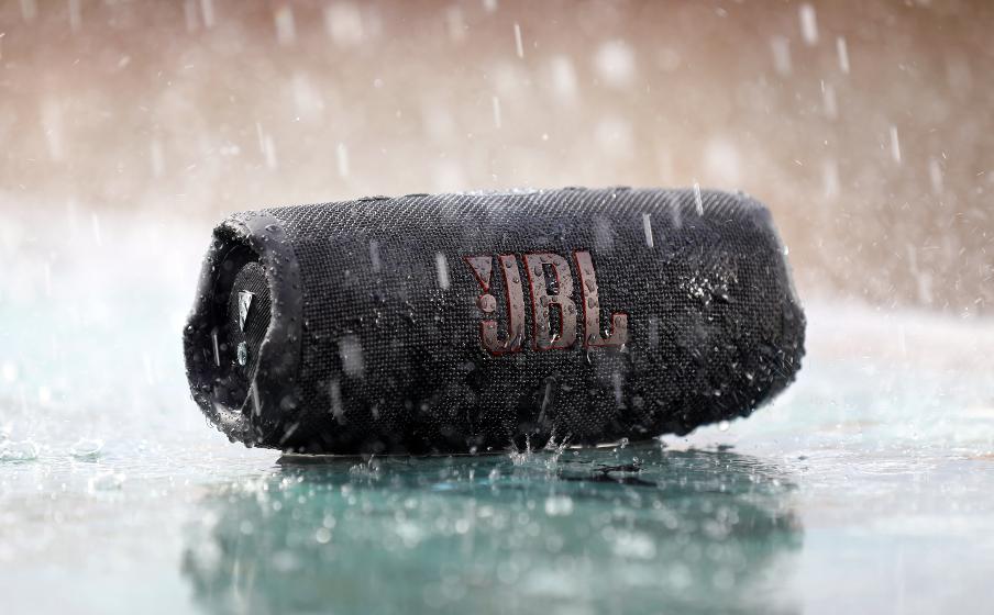 JBL CHARGE 5 Portable Waterproof Speaker 9