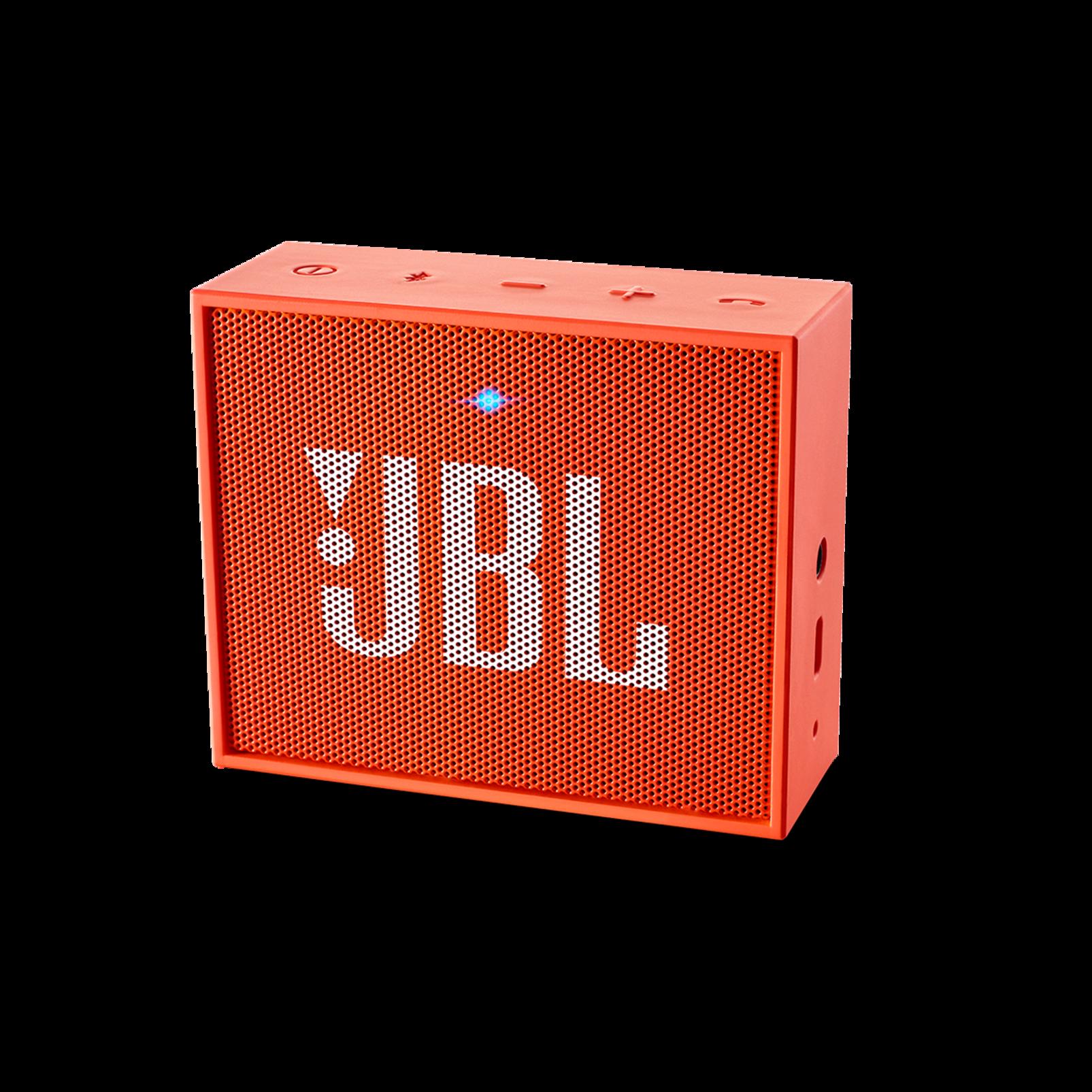 JBL Go Refurbished