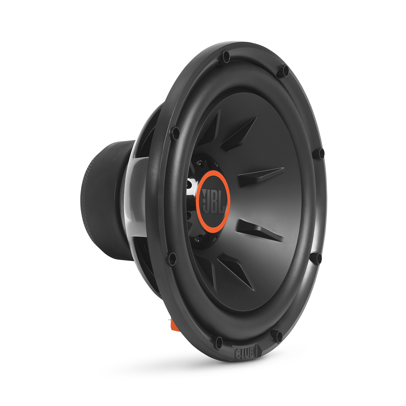 """10"""" (250mm) And 12"""" (300mm) Car Audio Subwoofers"""