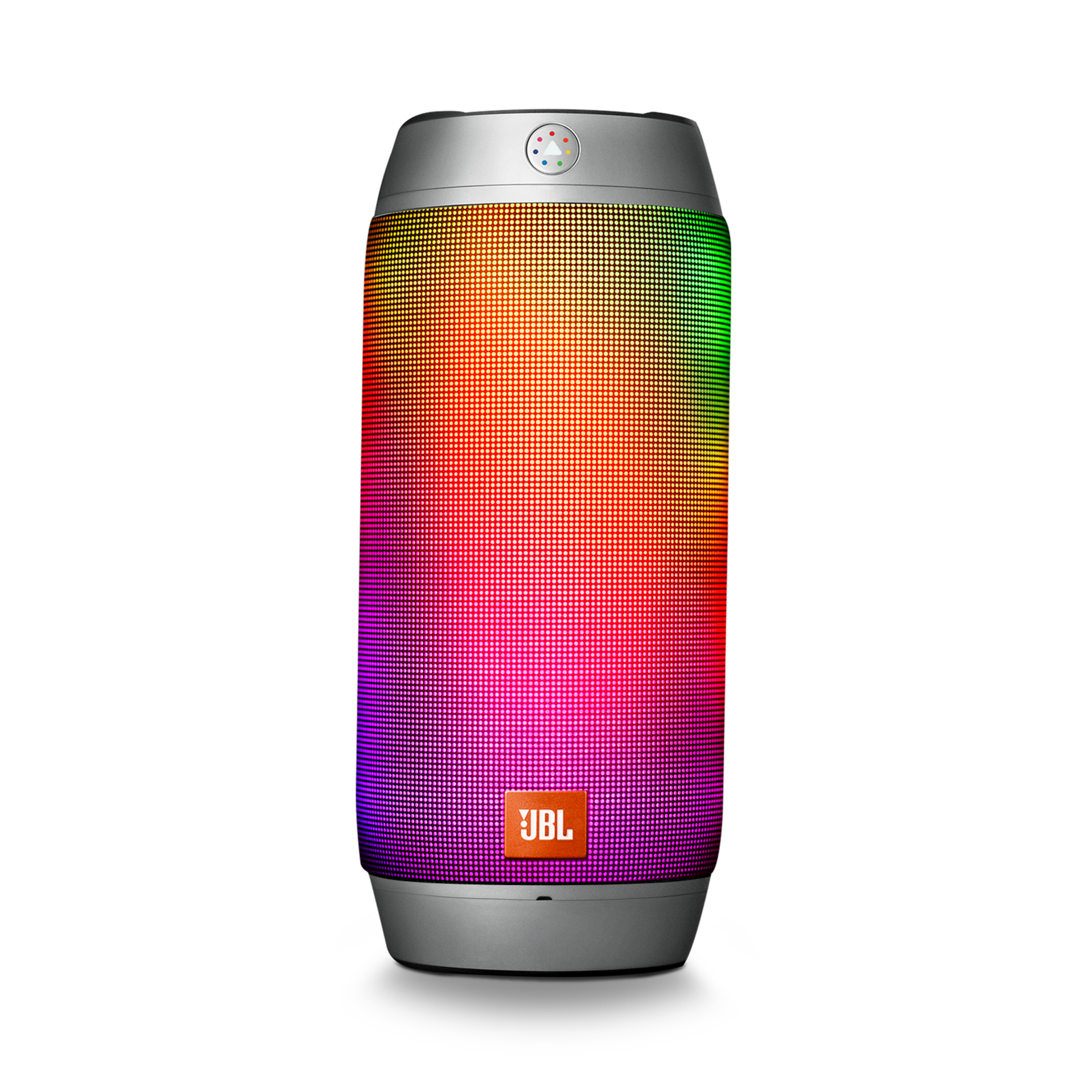 Jbl pulse 2 splashproof bluetooth speaker with light show for Housse jbl pulse 3