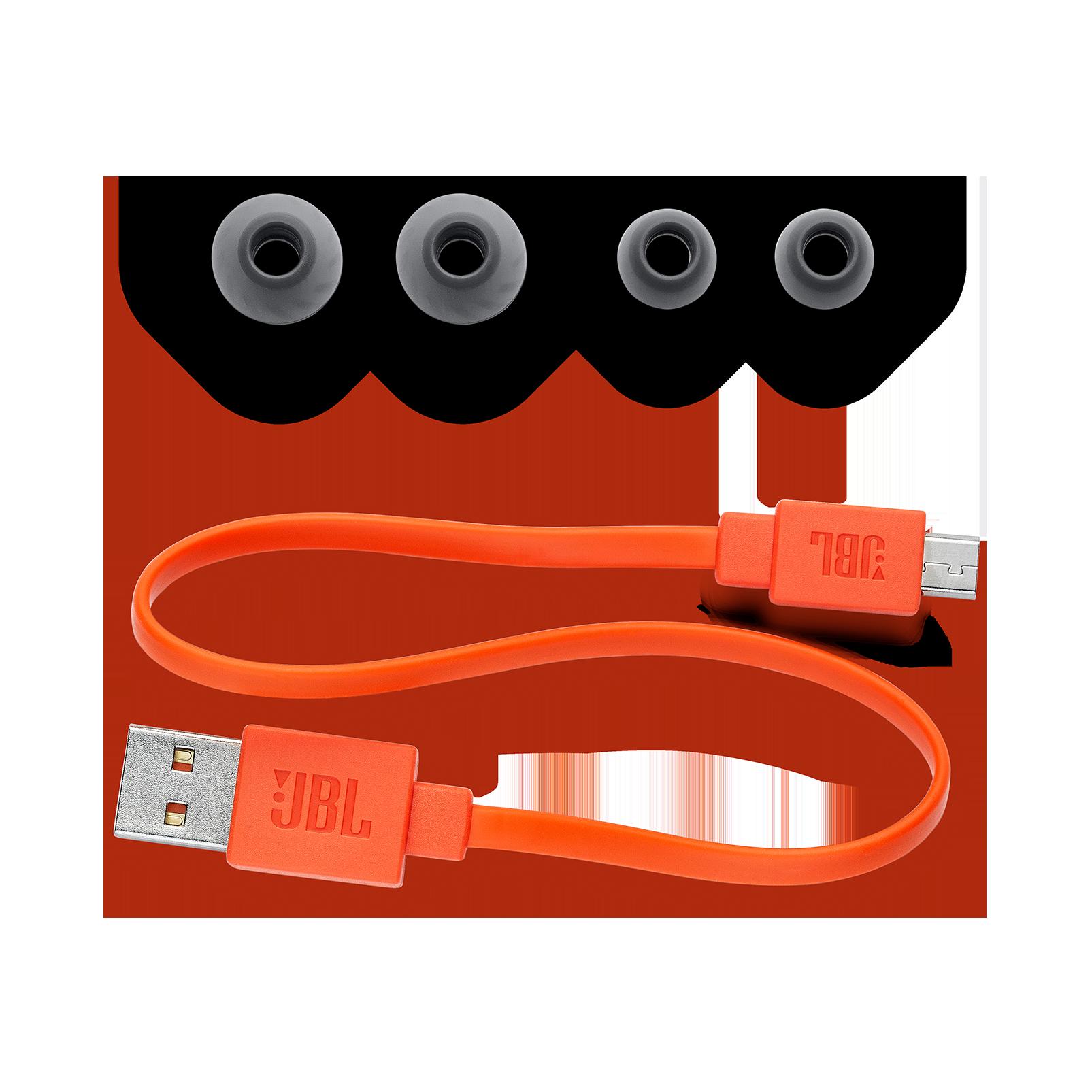 0b63c5d58e9 JBL LIVE 200BT | Wireless in-ear neckband headphones