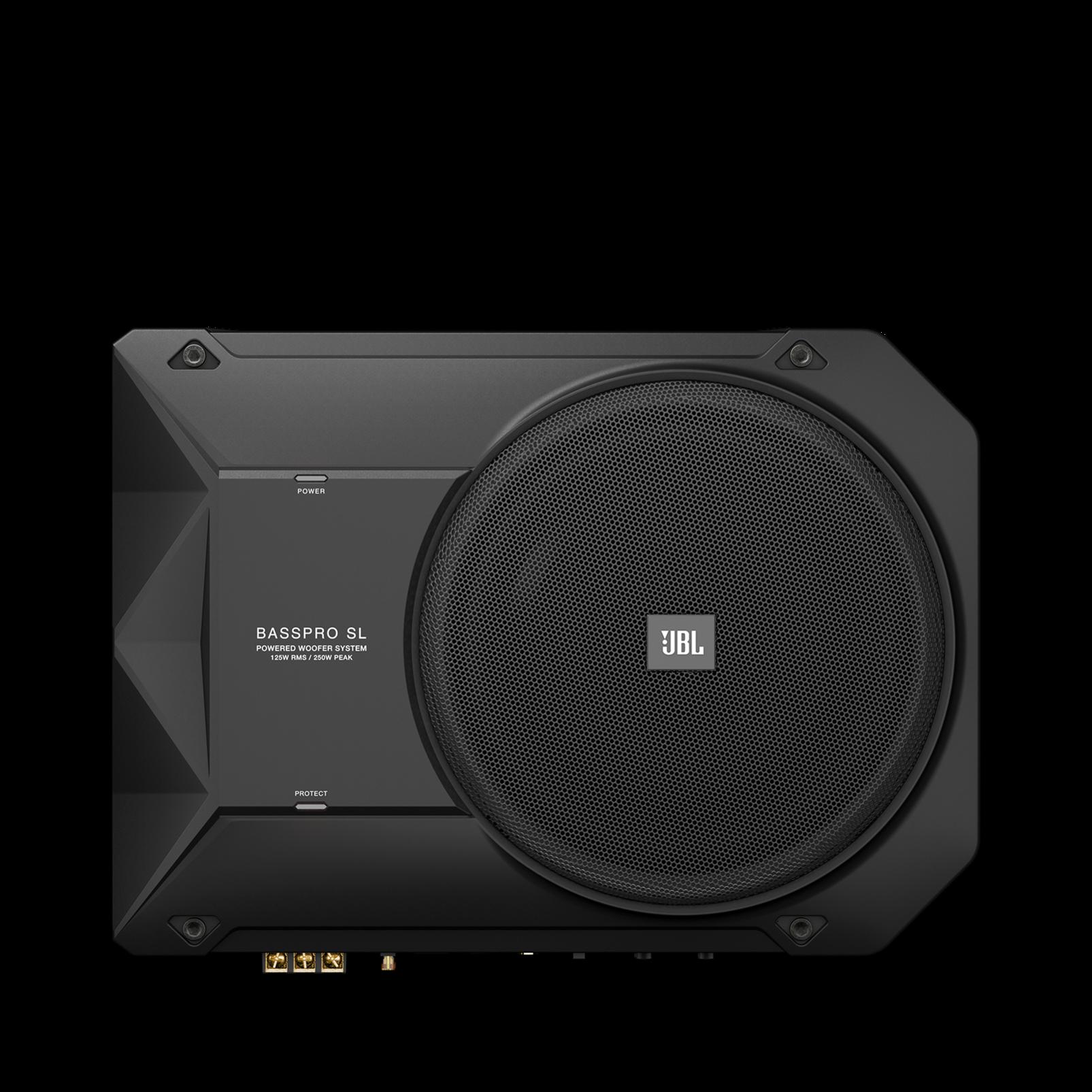 Car Audio System >> Basspro Sl