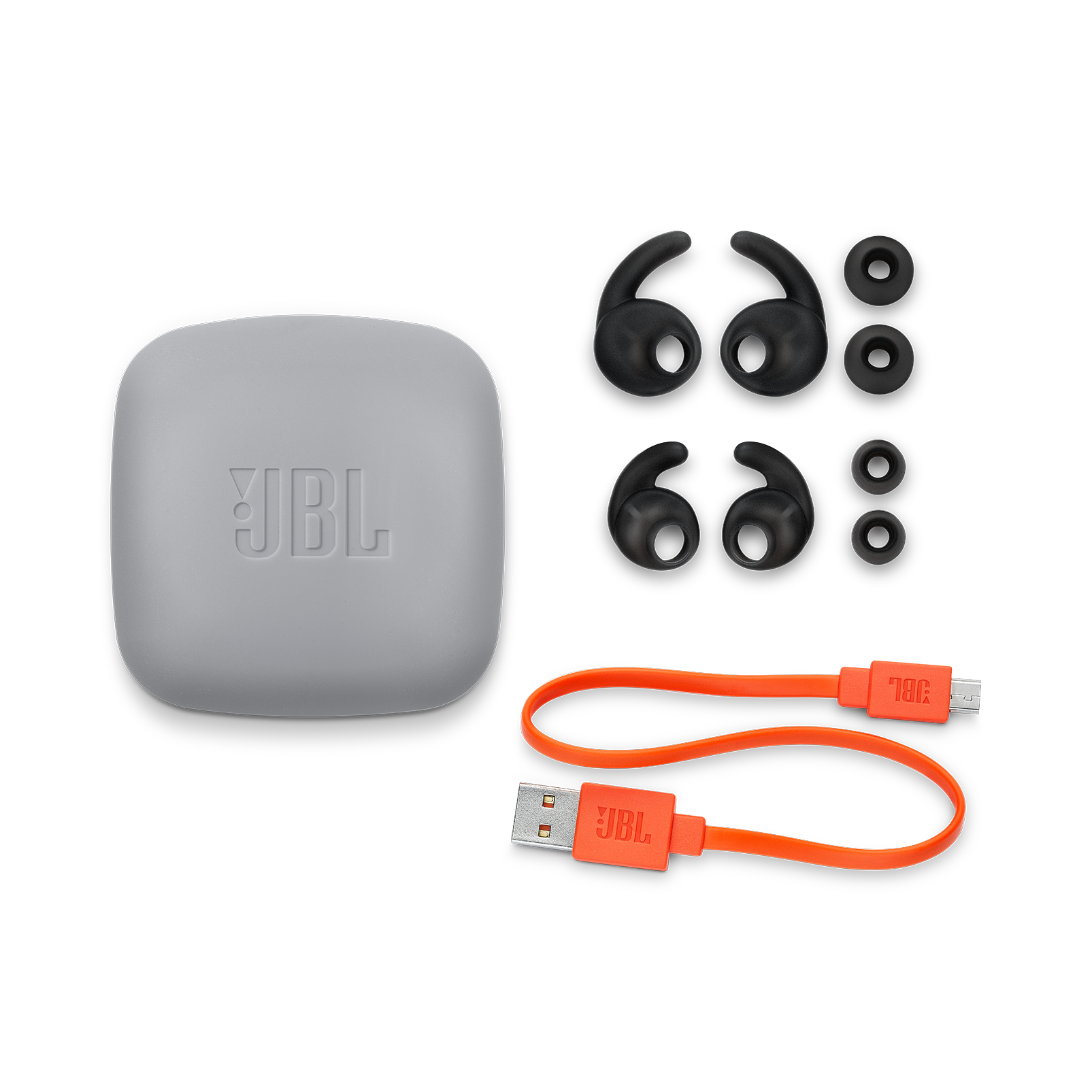 20e2c2b06e3 JBL REFLECT MINI 2 | Lightweight Wireless Sport Headphones