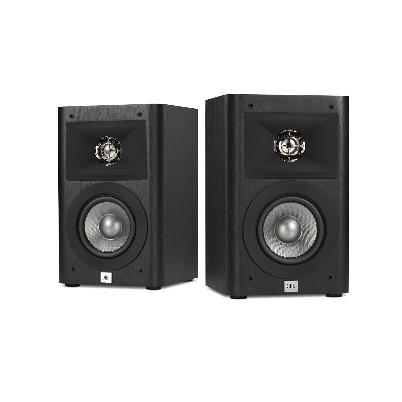 Studio 220 Powerful 2 Way 4 Inch Bookshelf Speakers Semiconductor Datasheets Subwoofer Crossover Amplifier