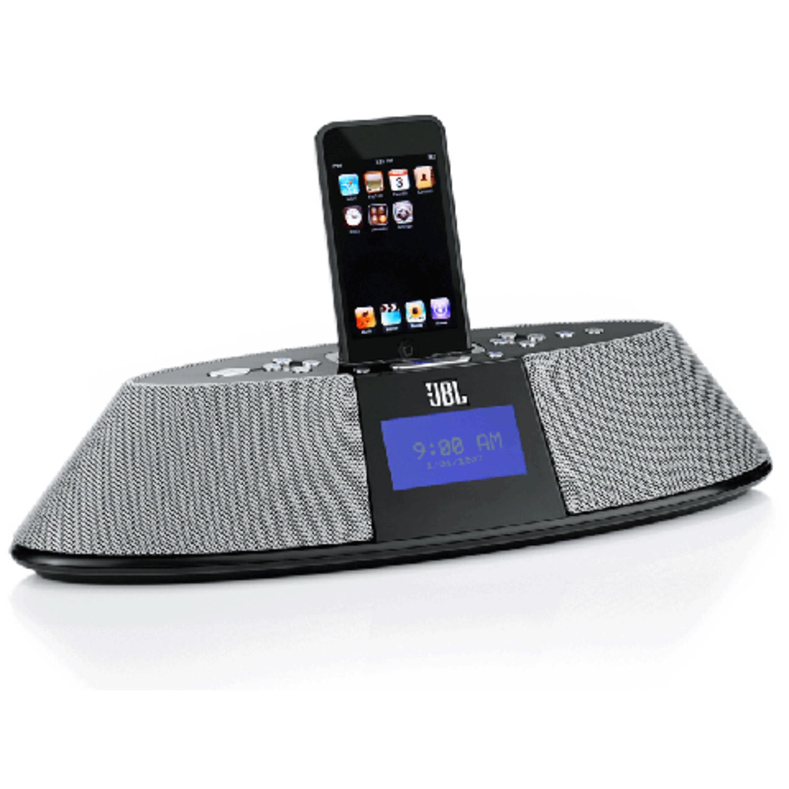 jbl on time 400ihd high performance loudspeaker dock for ipod with rh jbl com JBL Speakers 2 00P JBL On Time