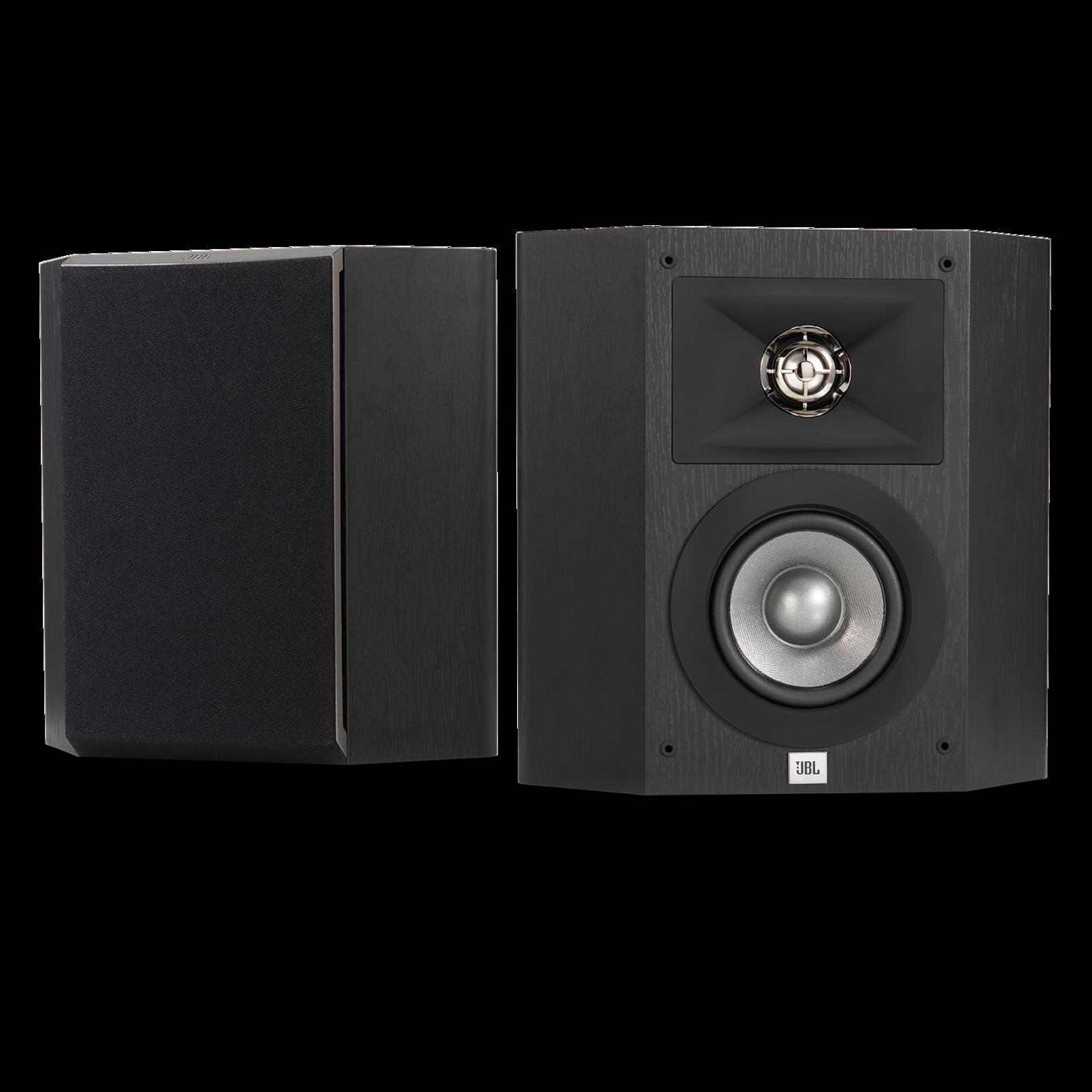 Studio 210 | Stylish 2-way 4 inch Surround Speakers