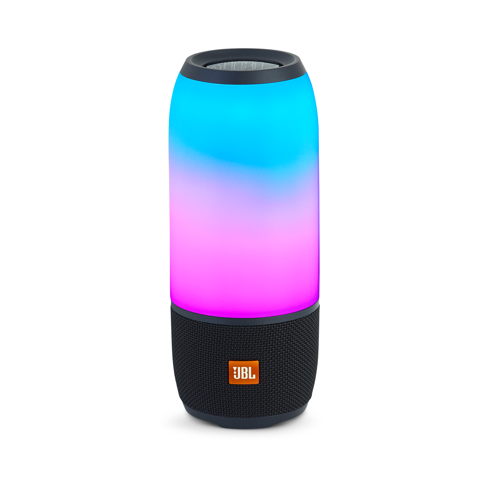 Waterproof Bluetooth Speaker With 360° Lightshow