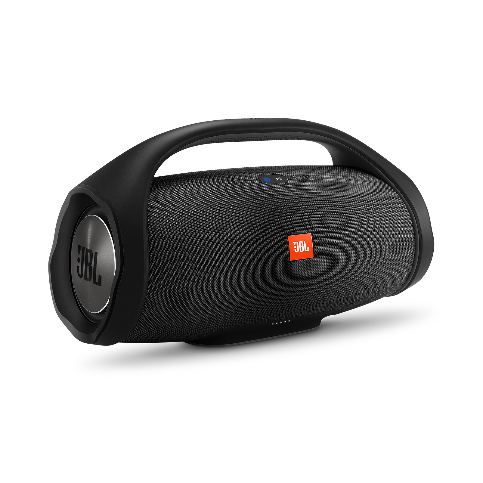 JBL JBLBOOMBOXGRNAM Portable Bluetooth Boombox Speaker