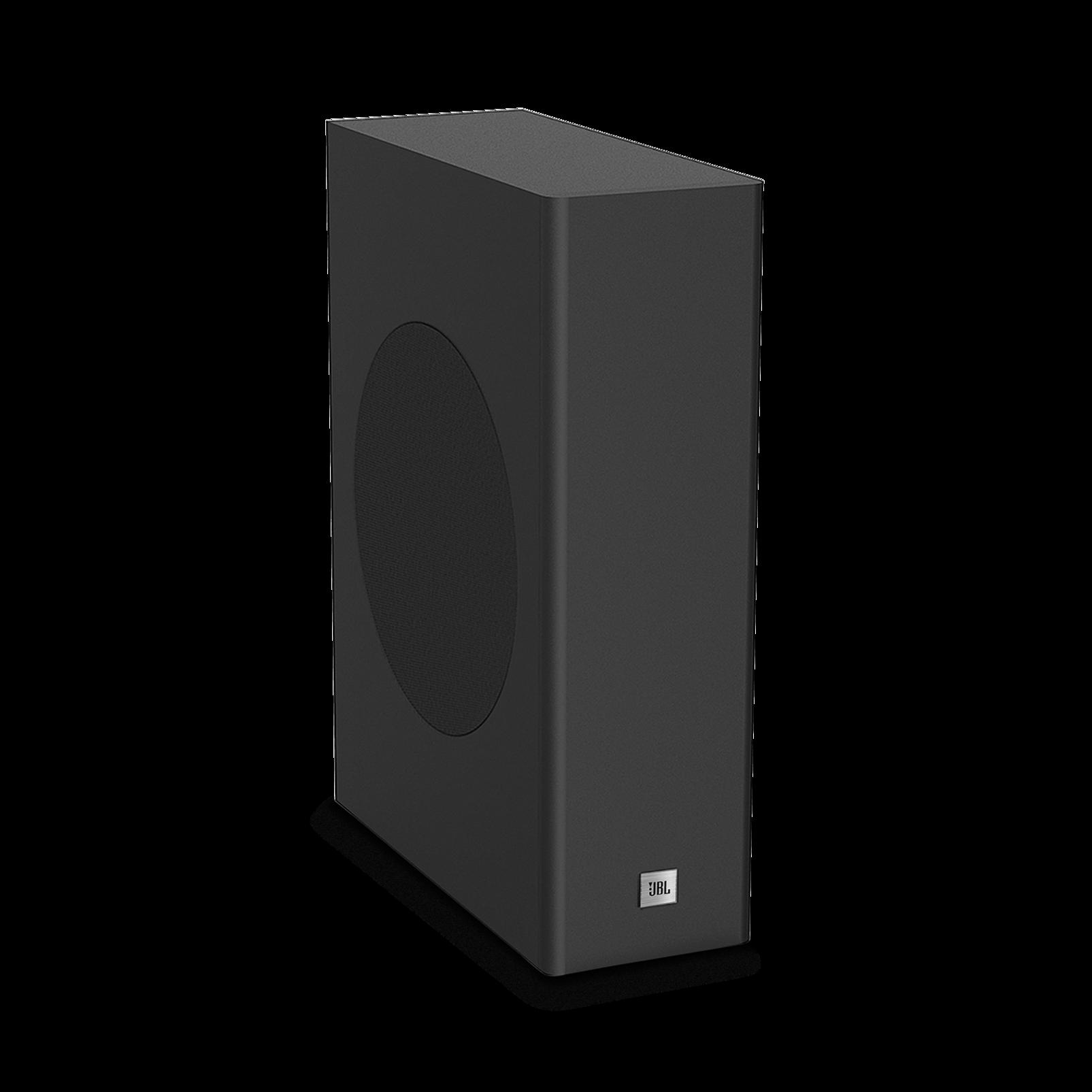 Cinema Sb150 Compact 150w Home Cinema Soundbar With Wireless