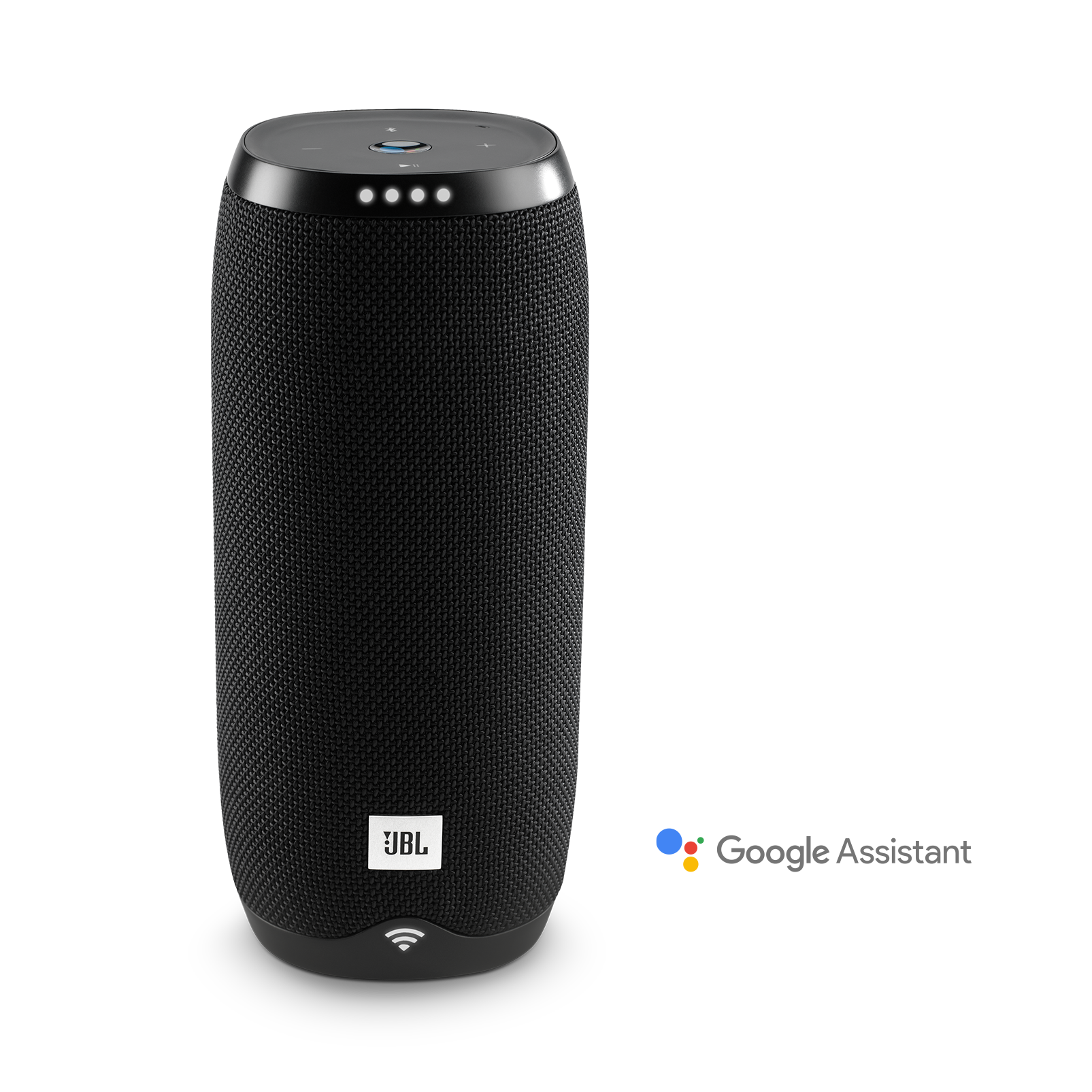 Google Home Mini Amazon >> JBL Link 20 | Voice-activated portable speaker