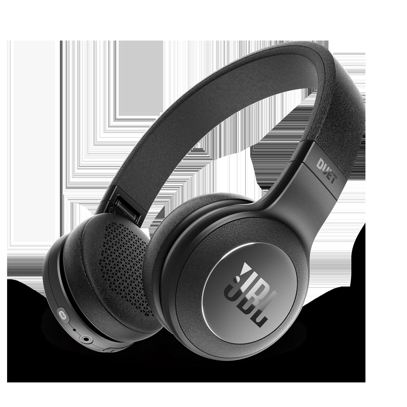 jbl duet bt wireless on ear headphones. Black Bedroom Furniture Sets. Home Design Ideas