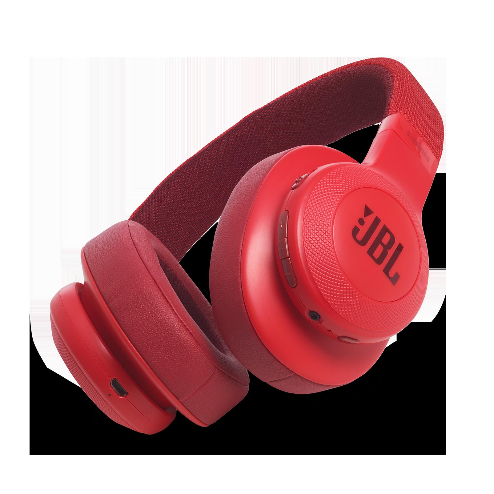 7cc7e4511b2 JBL E55BT | Wireless over-ear headphones